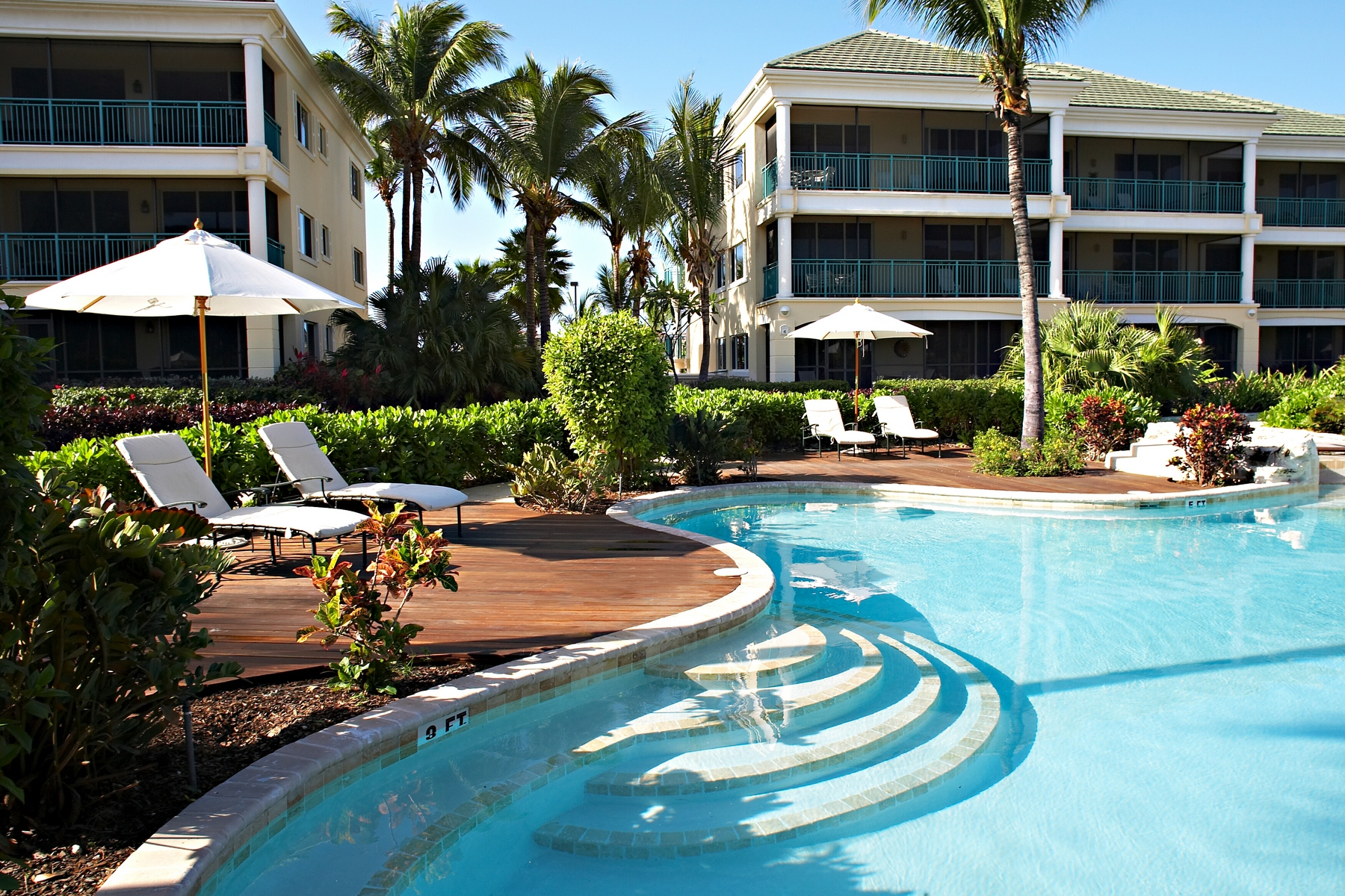 Additional photo for property listing at The Sands at Grace Bay - Suite 3113 Oceanfront Grace Bay, Providenciales TC Turks And Caicos Islands