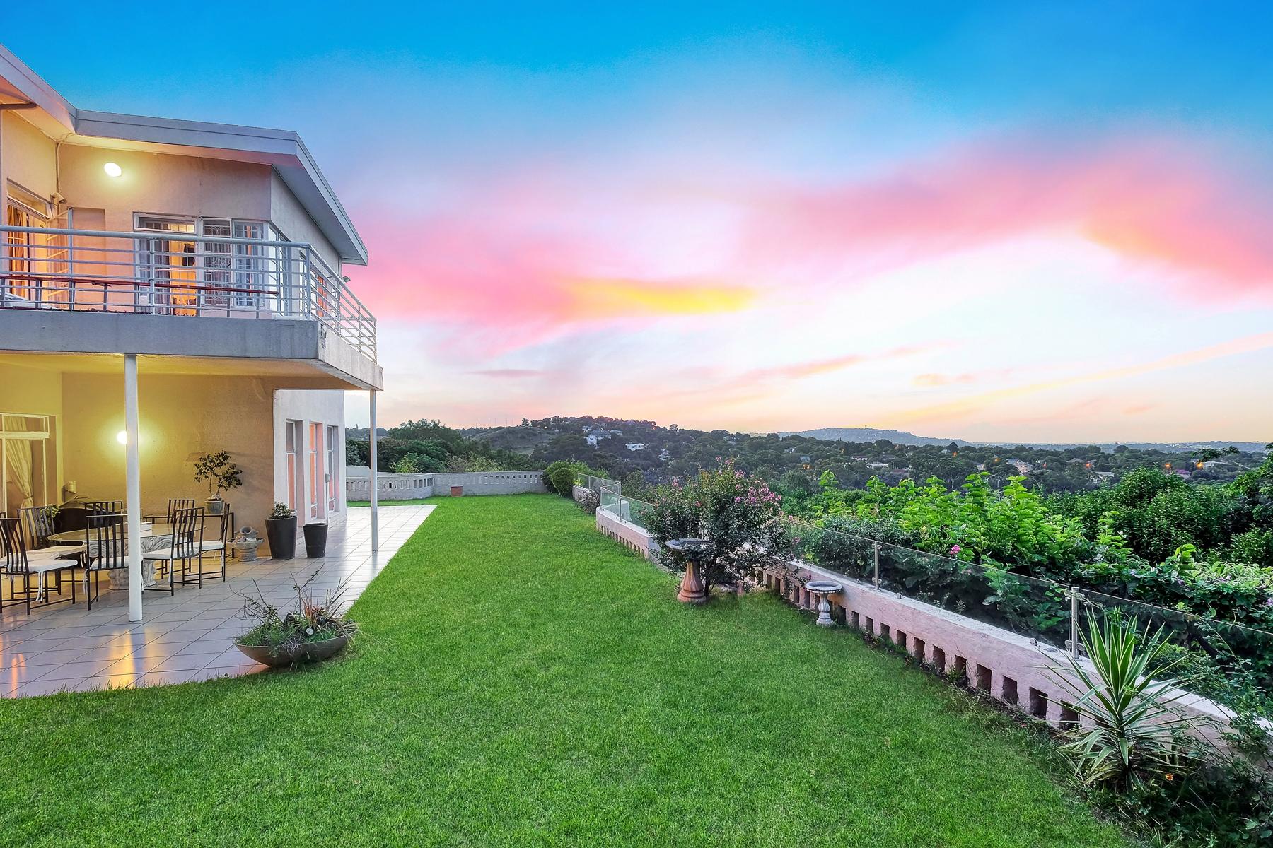 Eensgezinswoning voor Verkoop op Parkview Johannesburg, Gauteng 2193 Zuid-Afrika