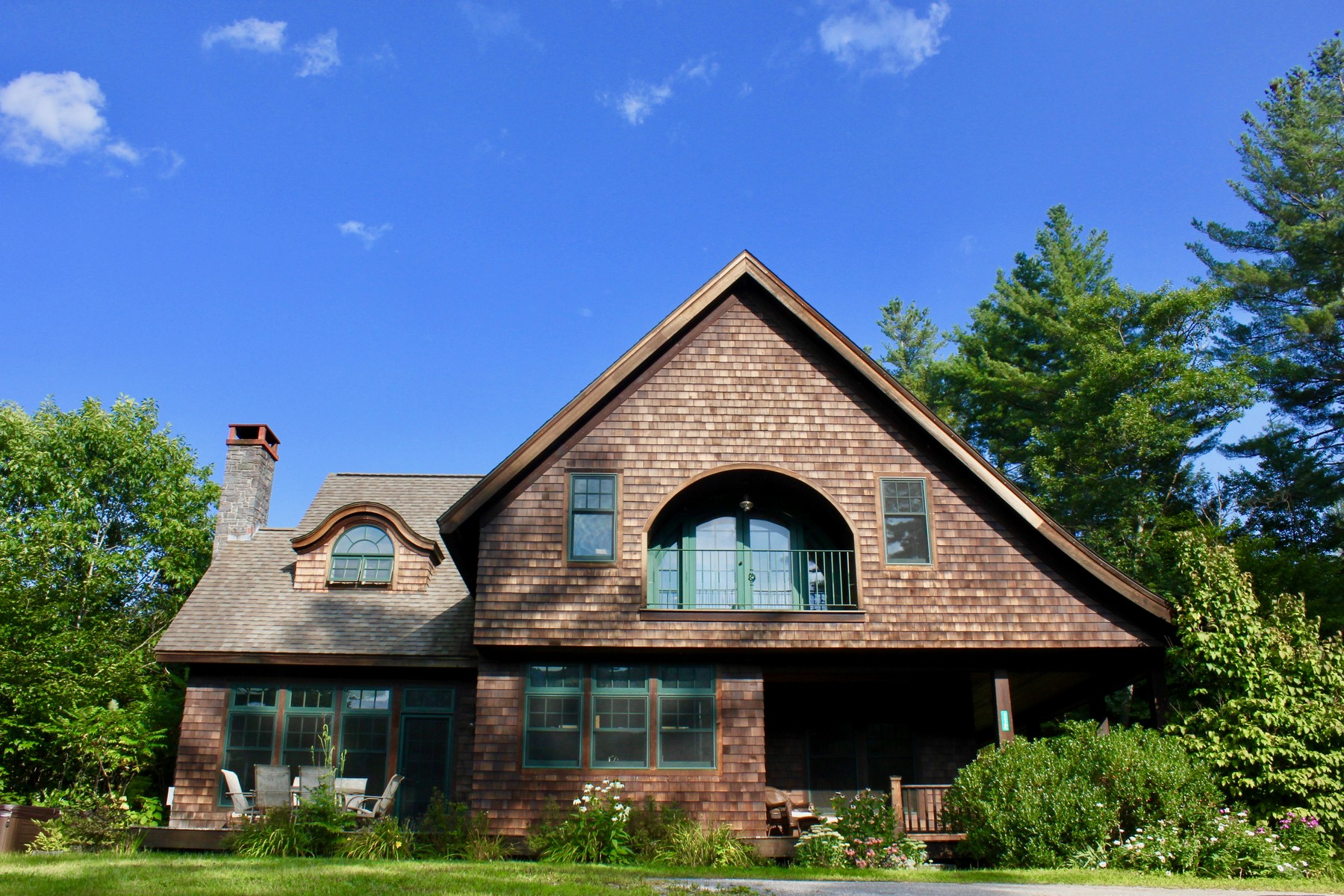 single family homes for Sale at Lake Rescue Adirondack 112 Fishing Access Rd Ludlow, Vermont 05149 United States