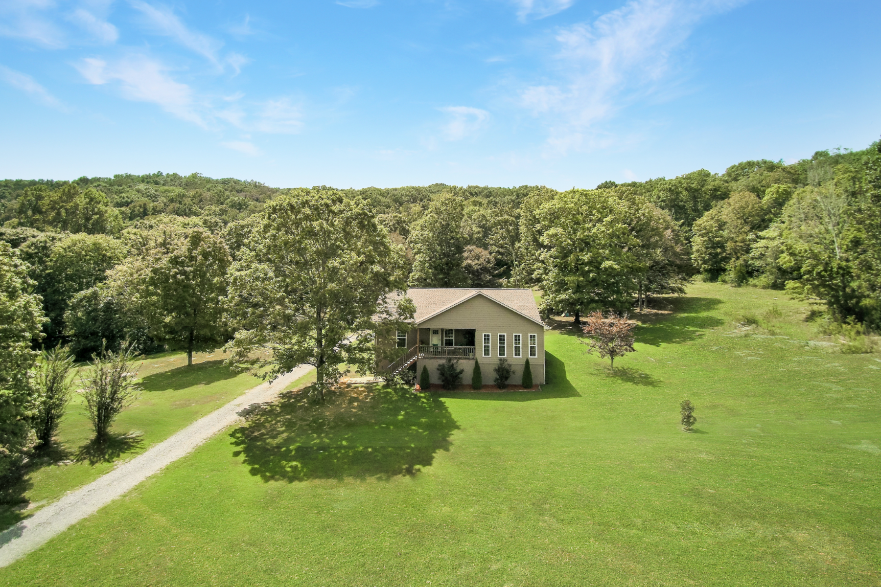 Single Family Homes for Active at 4121 Cathedral Caverns Road Woodville, Alabama 35776 United States