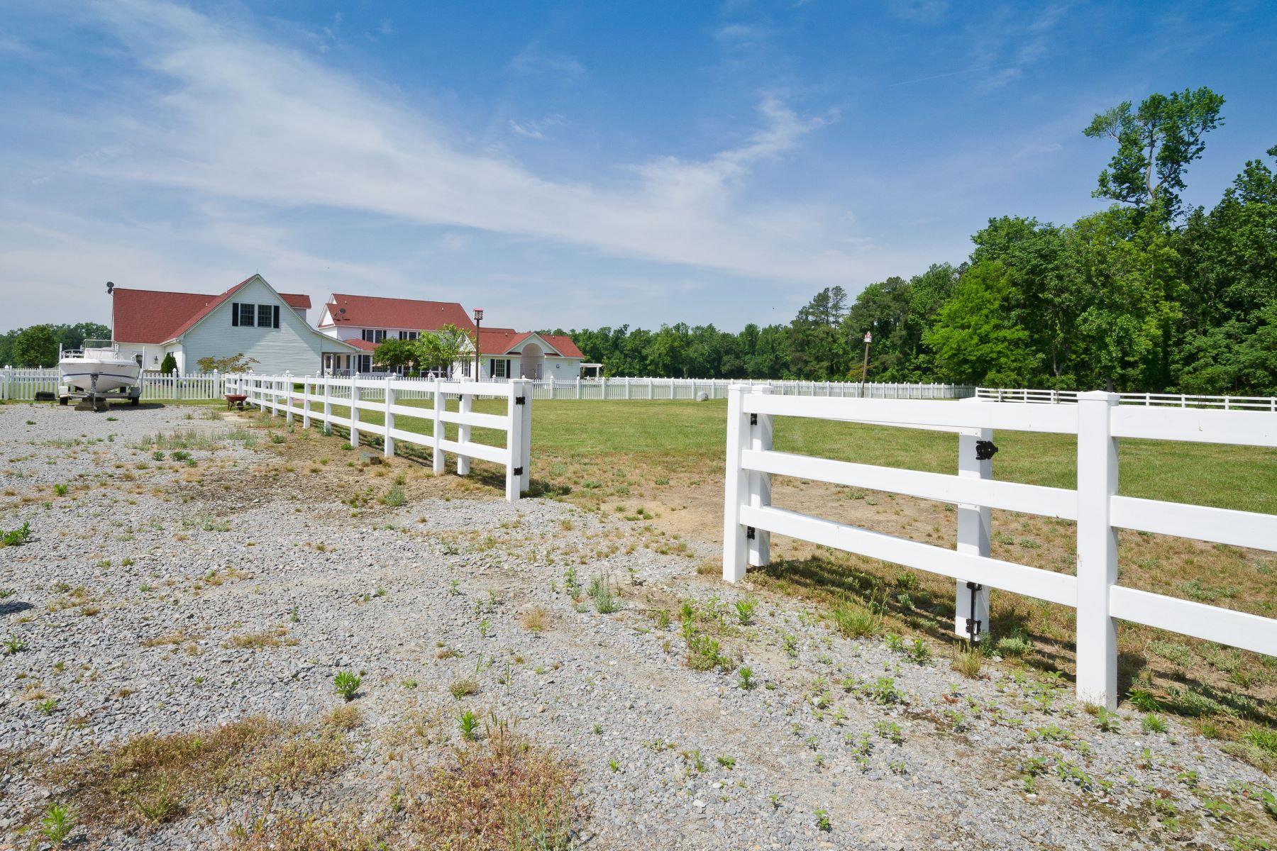 Additional photo for property listing at Avoca Estate 934 Sutton Road Merry Hill, Северная Каролина 27957 Соединенные Штаты