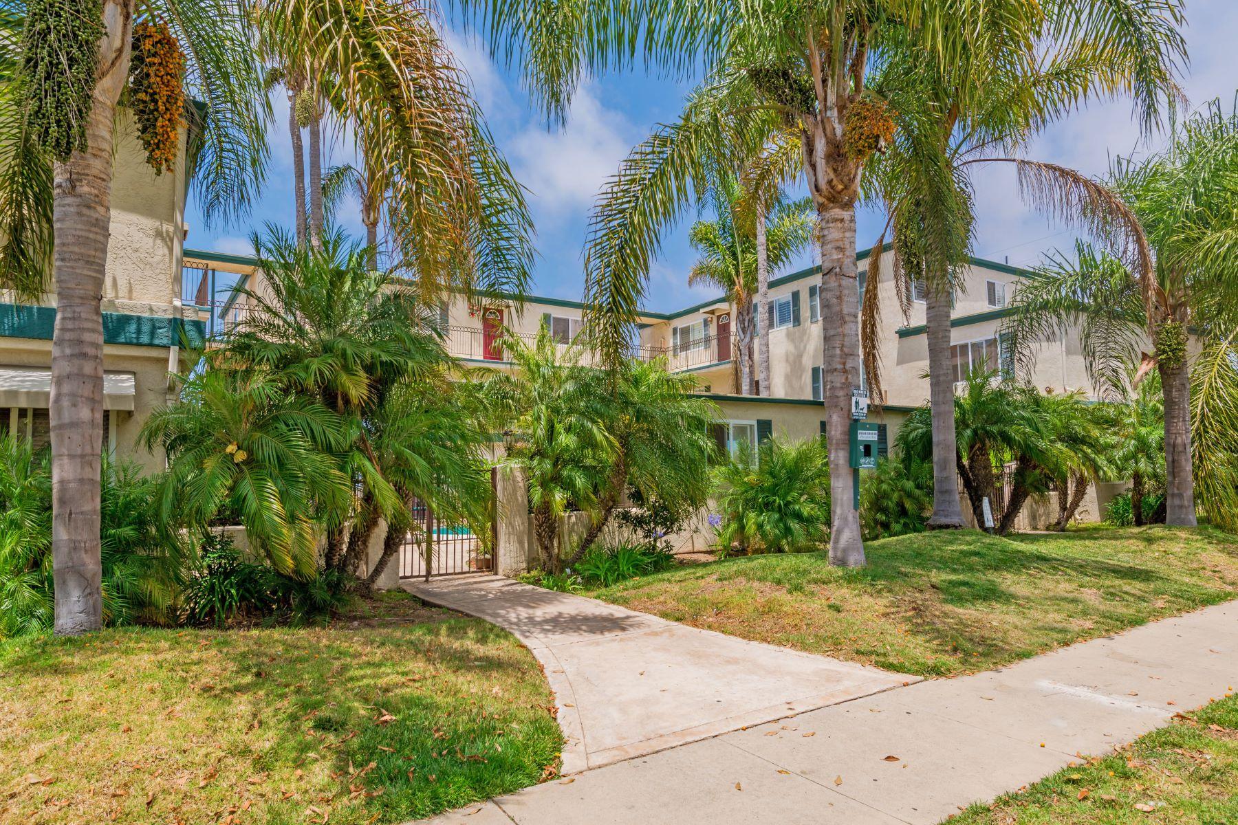 Condominiums for Sale at 940 Calla Ave 1 Imperial Beach, California 91932 United States