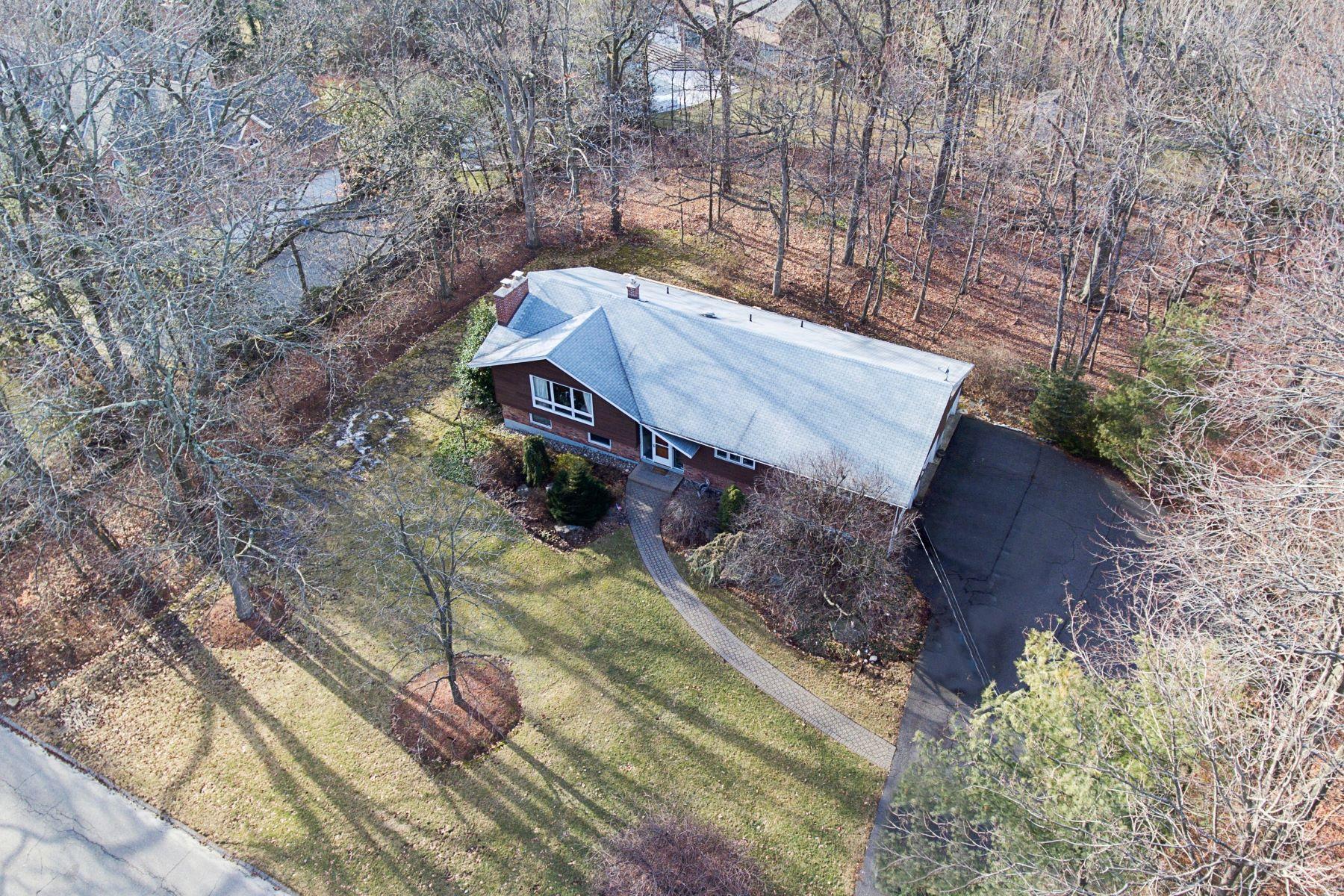 Terrain pour l à vendre à Prime Location 19 Allison Rd, Alpine, New Jersey, 07620 États-Unis