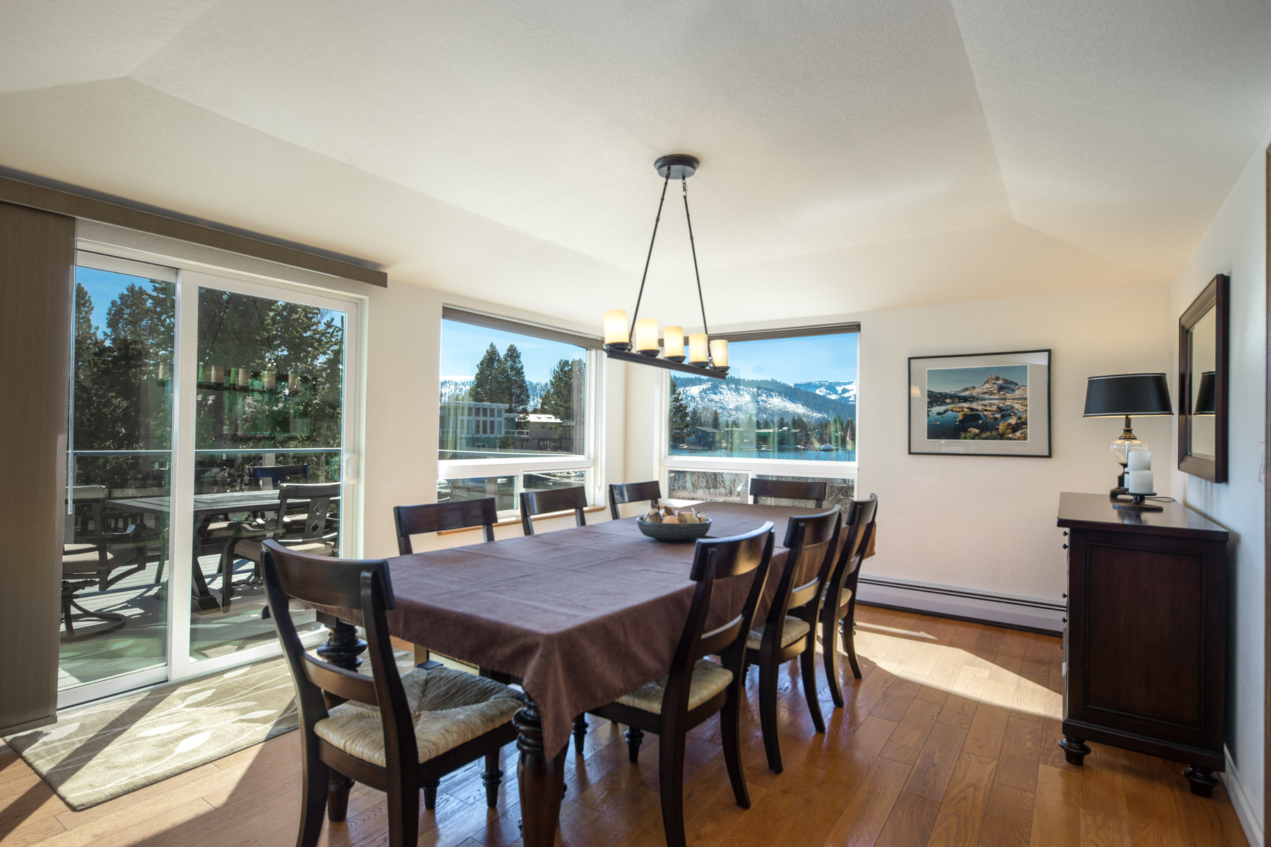 Additional photo for property listing at On the Water Tahoe Style 2188 White Sands Drive South Lake Tahoe, California 96150 United States