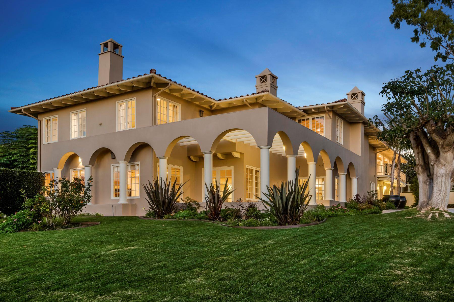 Imóvel para arrendar Palos Verdes Estates