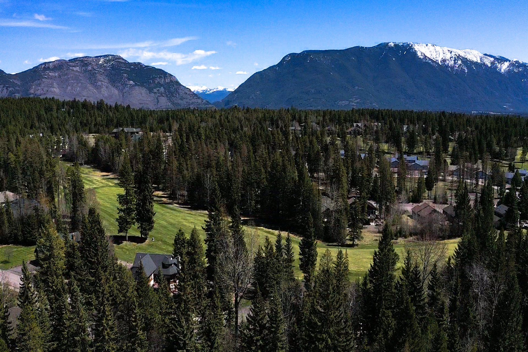 Land for Sale at 273 Pine Valley Court Columbia Falls, Montana 59912 United States