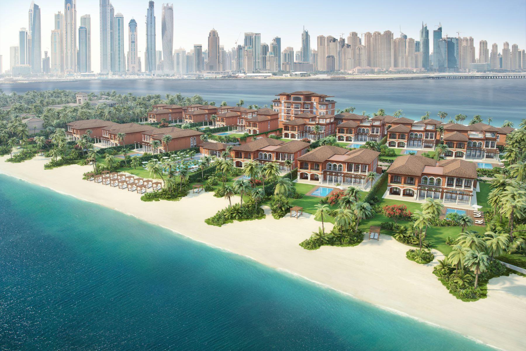 アパート のために 売買 アット Contemporary or Classic Penthouse with Uncompromising quality and Views Palm Jumeirah XXII Carat, Dubai, 00000 アラブ首長国連邦
