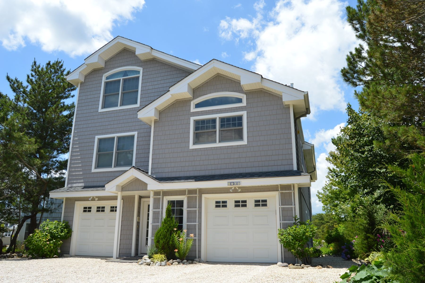 Single Family Home for Sale at HIGH RISER 6704 Long Beach Blvd. Harvey Cedars, New Jersey 08008 United States