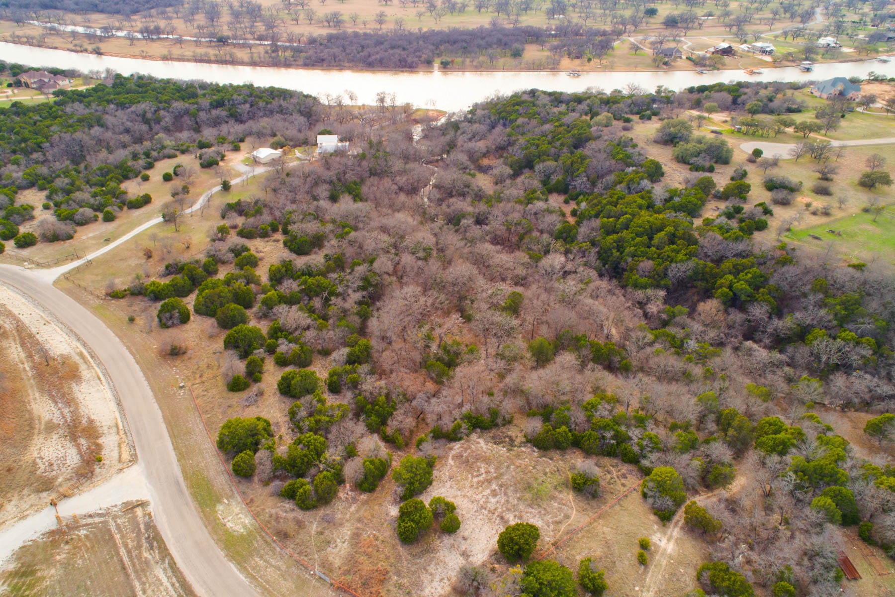 Land for Sale at Silverado On The Brazos 0 Lot 35 Cactus Rio Drive, Weatherford, Texas, 76087 United States