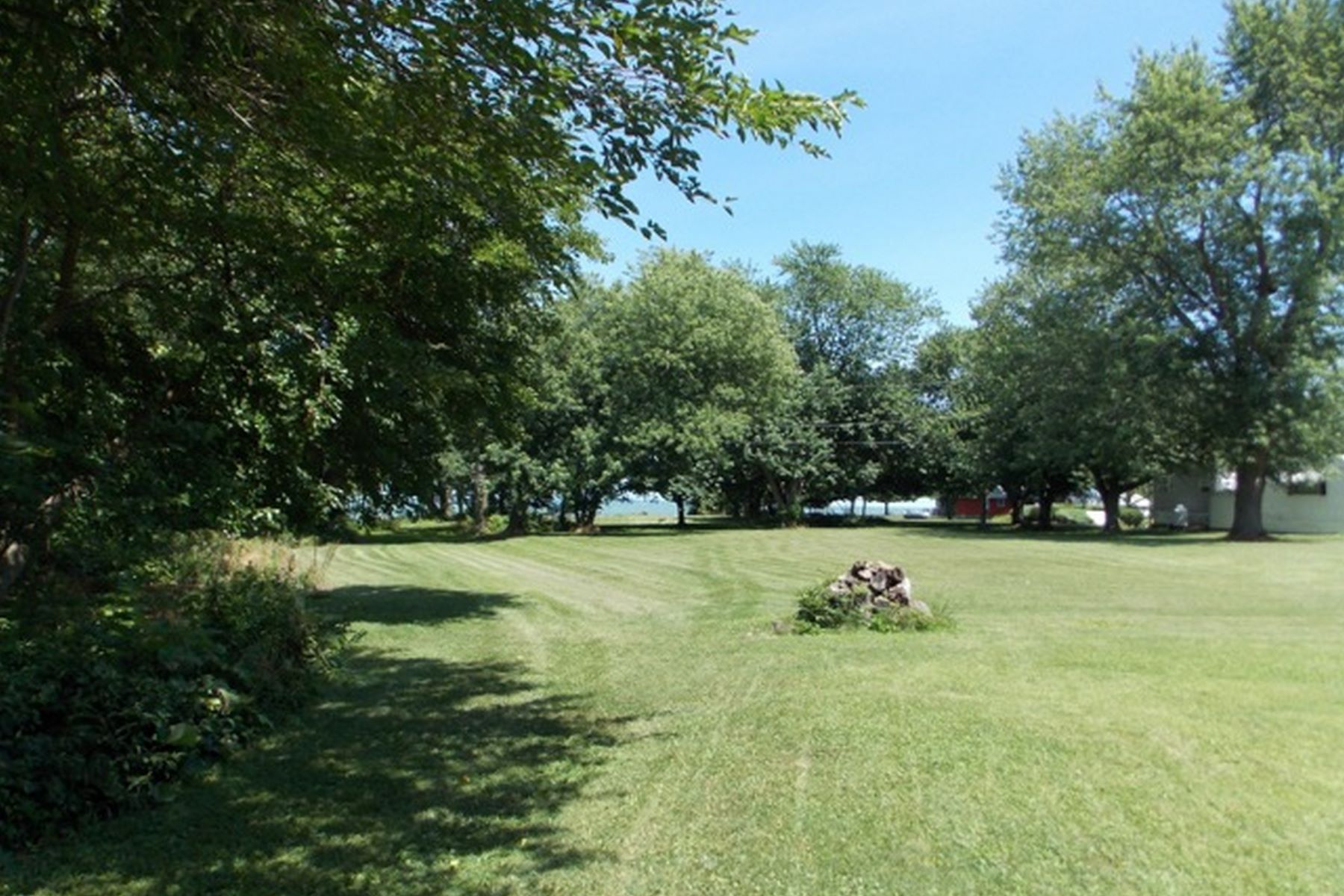 Land for Sale at 3613 Northeast Catawba Road Port Clinton, Ohio 43452 United States