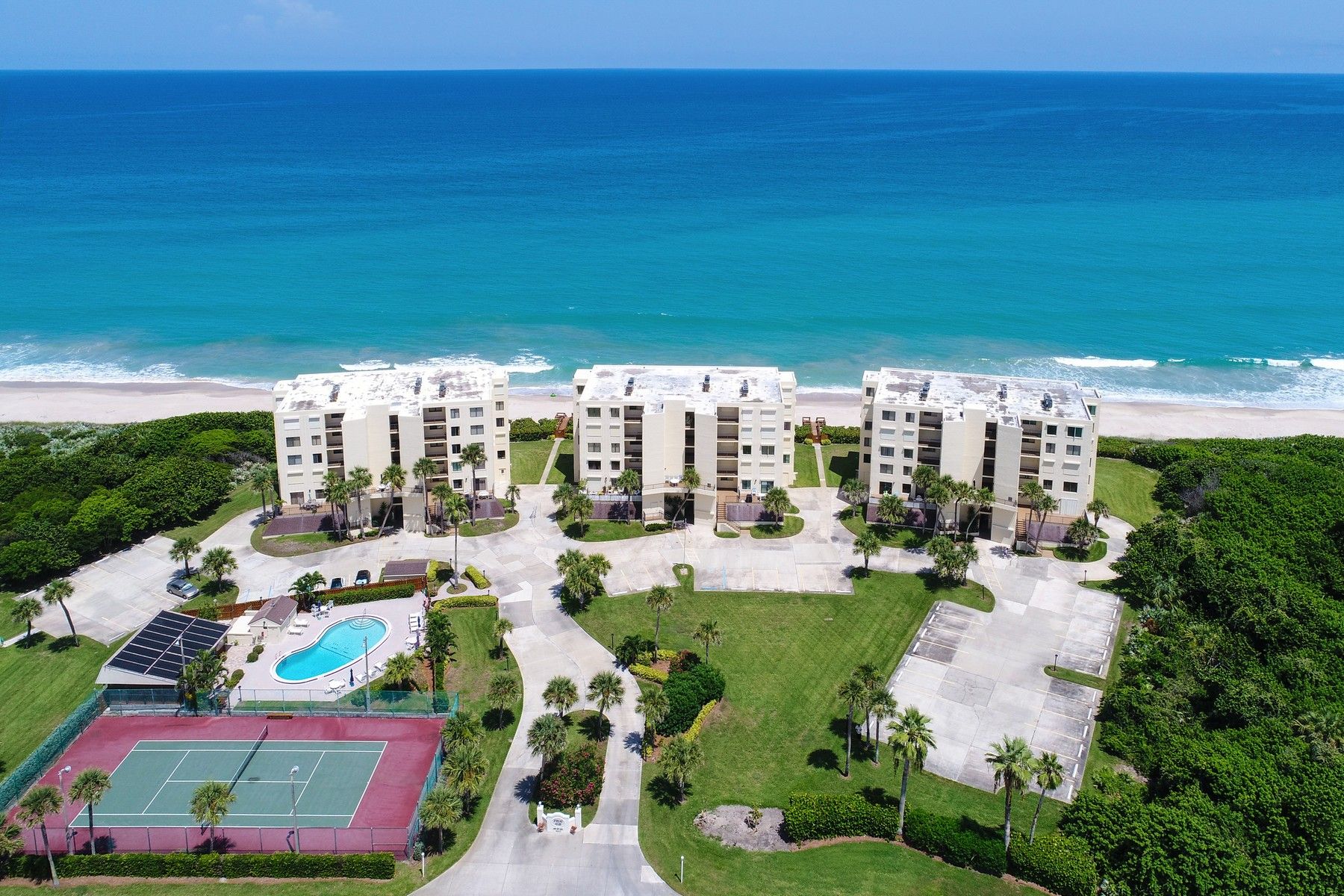 Condominium for Sale at Sterling House 6309 Highway A1A Unit 351 Melbourne Beach, Florida 32951 United States