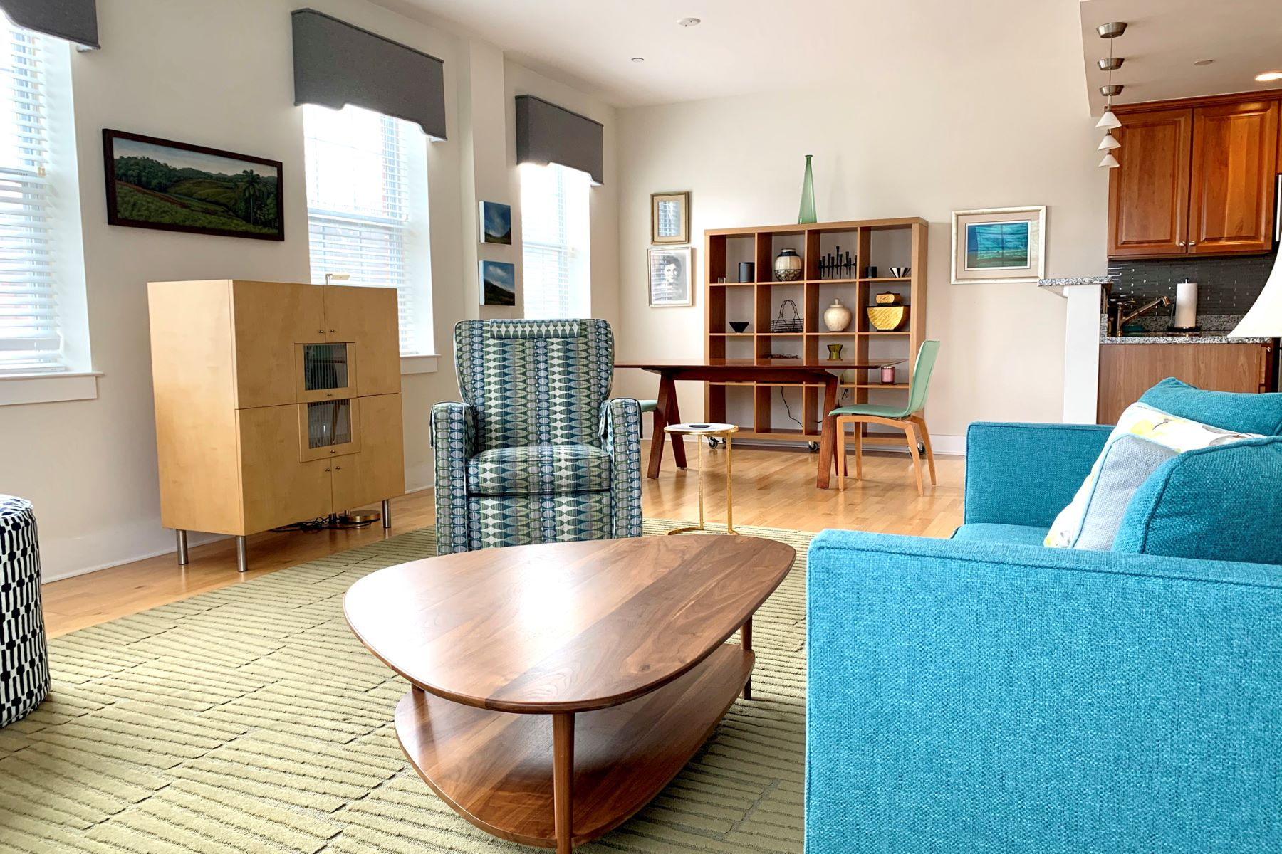 Condominiums por un Venta en 1 Powder Mill Sq 308, Andover, Massachusetts 01810 Estados Unidos