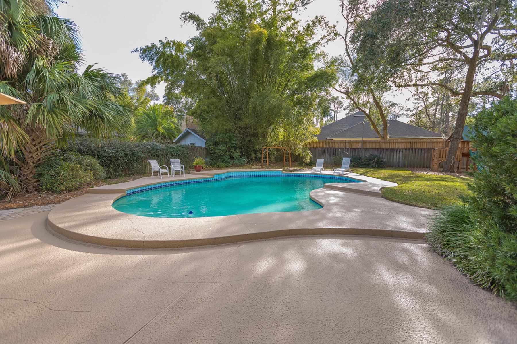 Single Family Home for Rent at Madrid Avenue 6966 Madrid Avenue Jacksonville, Florida 32217 United States