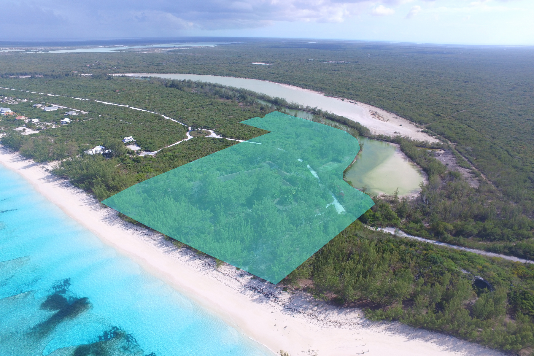 Additional photo for property listing at Whitby Haven Beachfront Whitby, Caïque Septentrionale TC Îles Turques Et Caïques