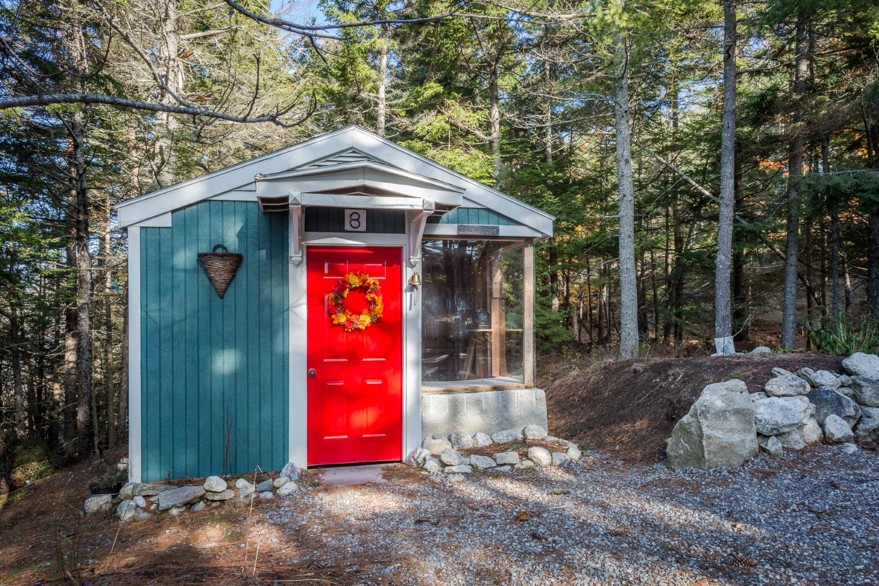 Additional photo for property listing at 8 Holly Hill Road 8 Holly Hill Road Harpswell, Maine 04079 United States