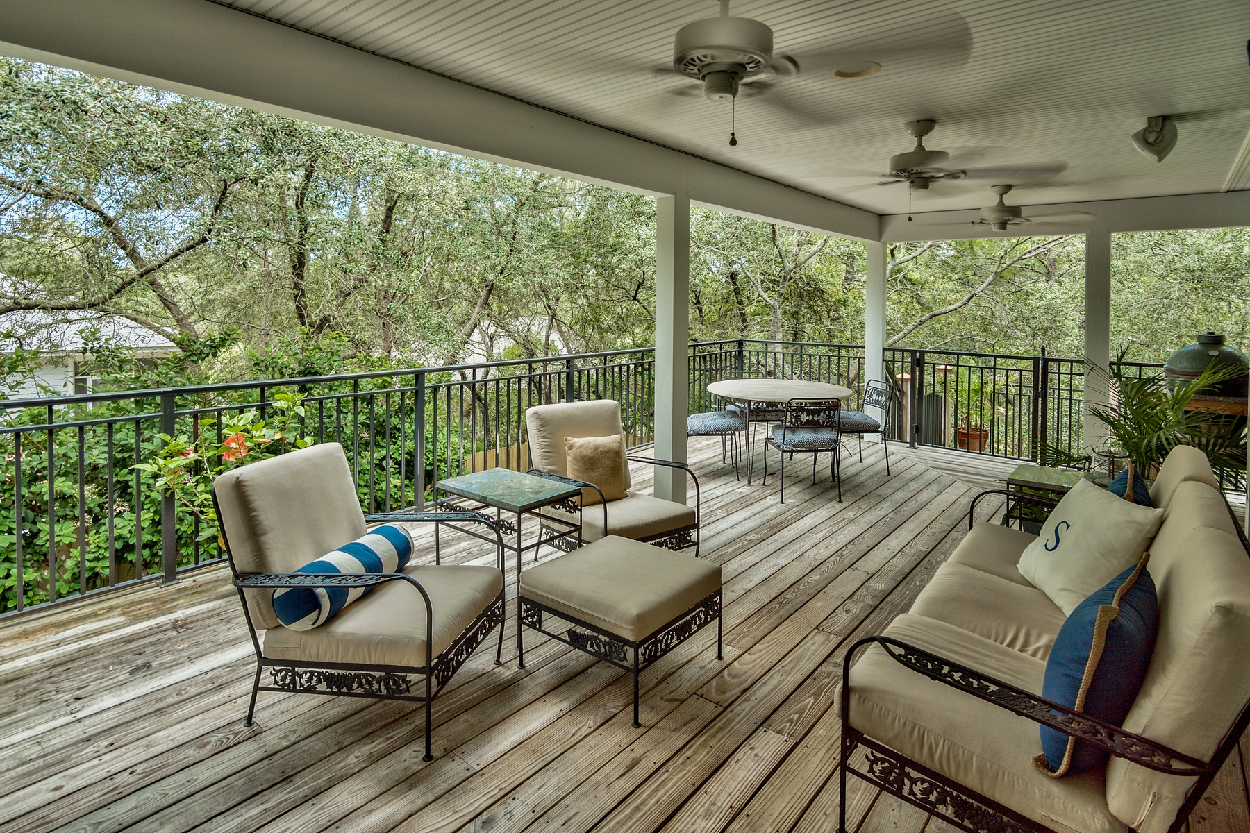 Single Family Home for Sale at REMODELED 30A RETREAT NEAR BEACH ACCESS 141 Crescent Road, Santa Rosa Beach, Florida, 32459 United States