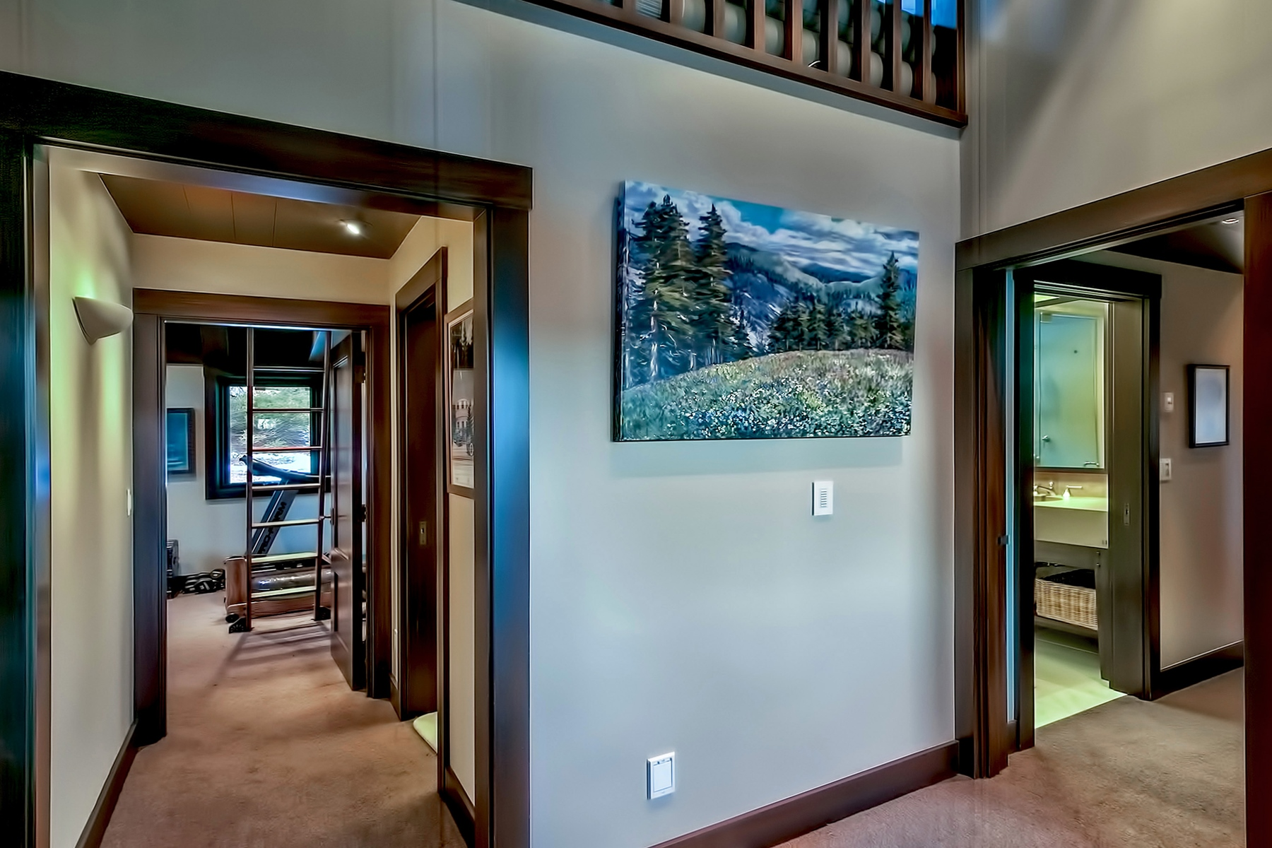 Additional photo for property listing at 249 Granite Chief Road 249 Granite Chief Road Olympic Valley, California 96146 United States