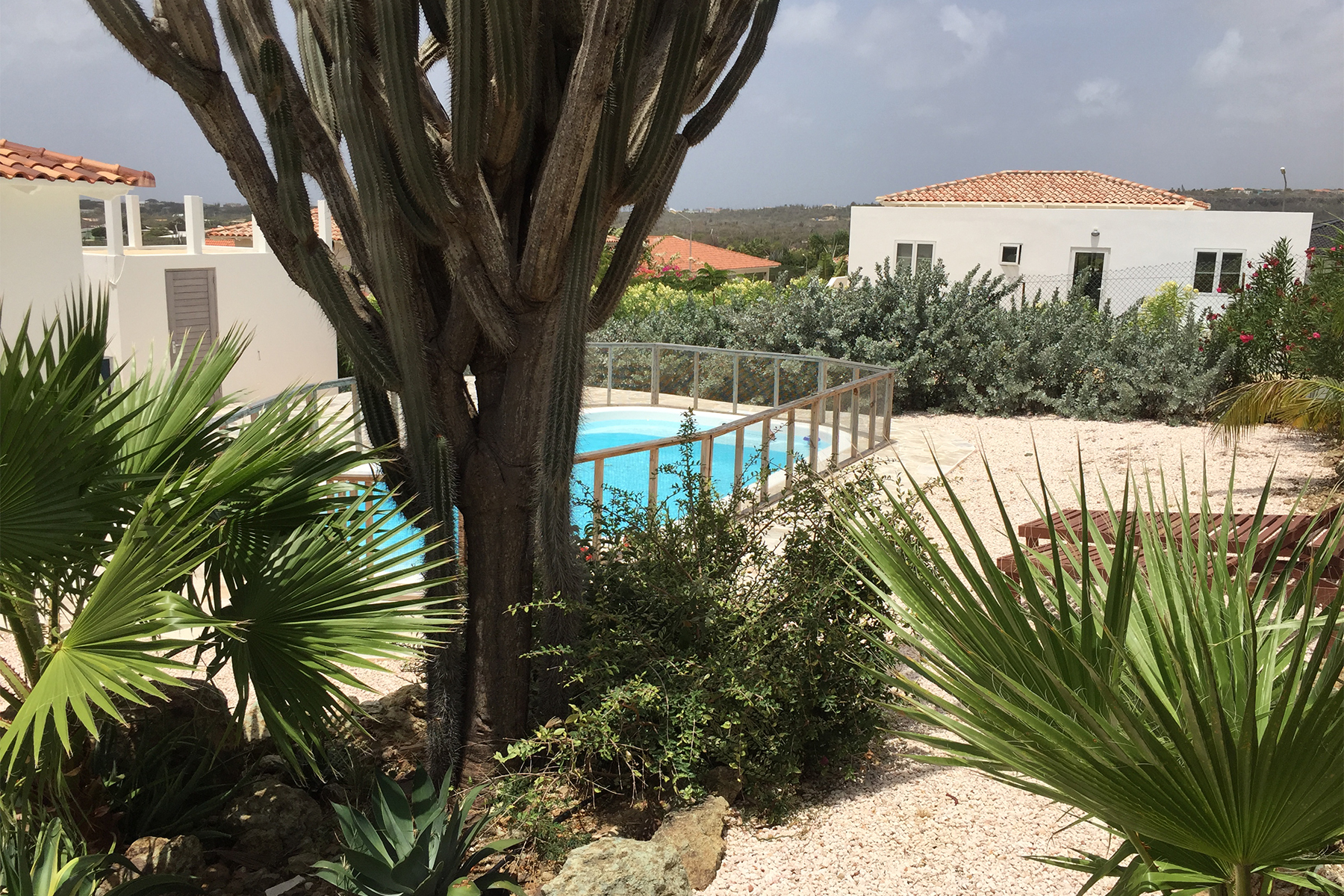Additional photo for property listing at Villa Bista Kralendijk,  Bonaire