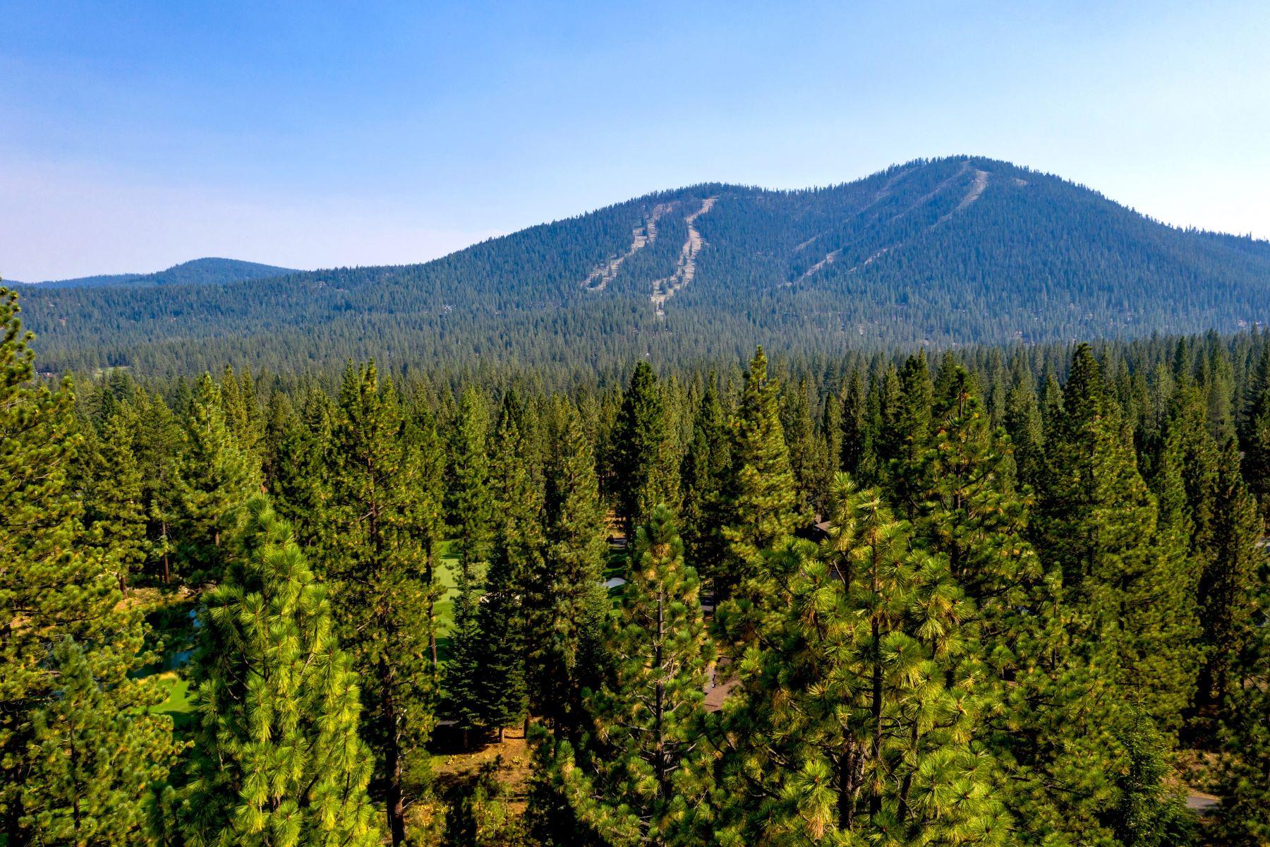 土地,用地 为 销售 在 Build your dream home 8485 Lahontan Drive 特拉基, 加利福尼亚州 96161 美国