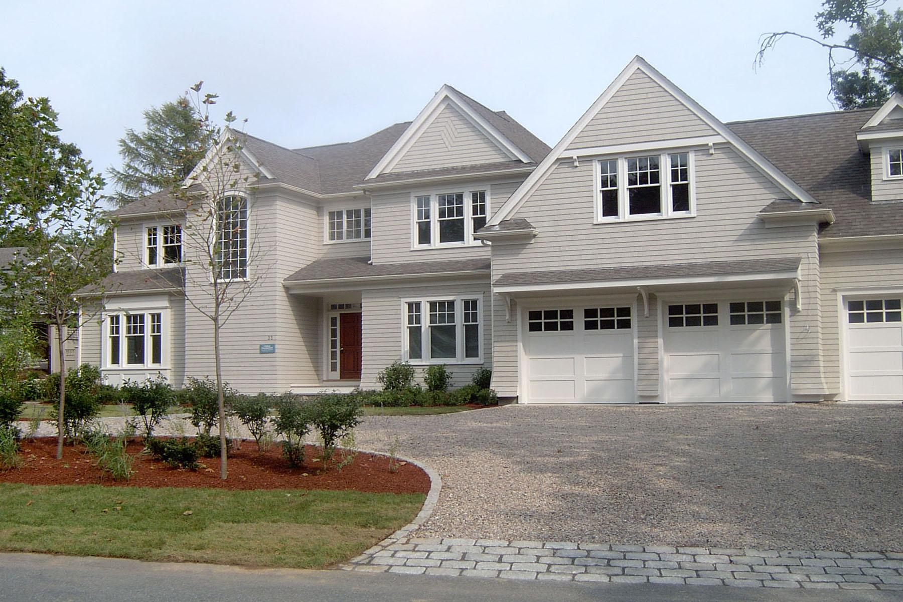 Einfamilienhaus für Verkauf beim PRISTINE GOLF FRONT HOME 32 Glenneagle Drive New Seabury, Massachusetts, 02649 Vereinigte Staaten