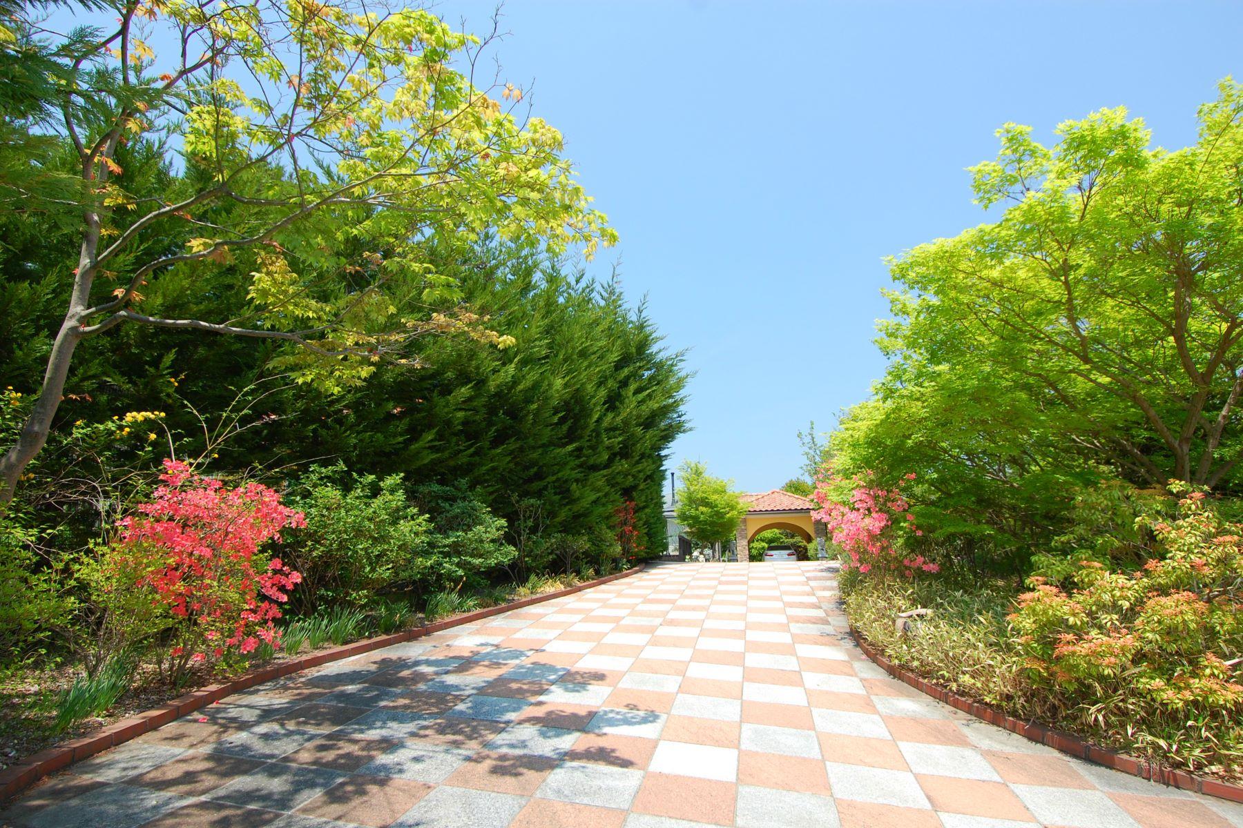 獨棟家庭住宅 為 出售 在 Naka Karuizawa Estate Kitasaku-Gun, 長野 日本