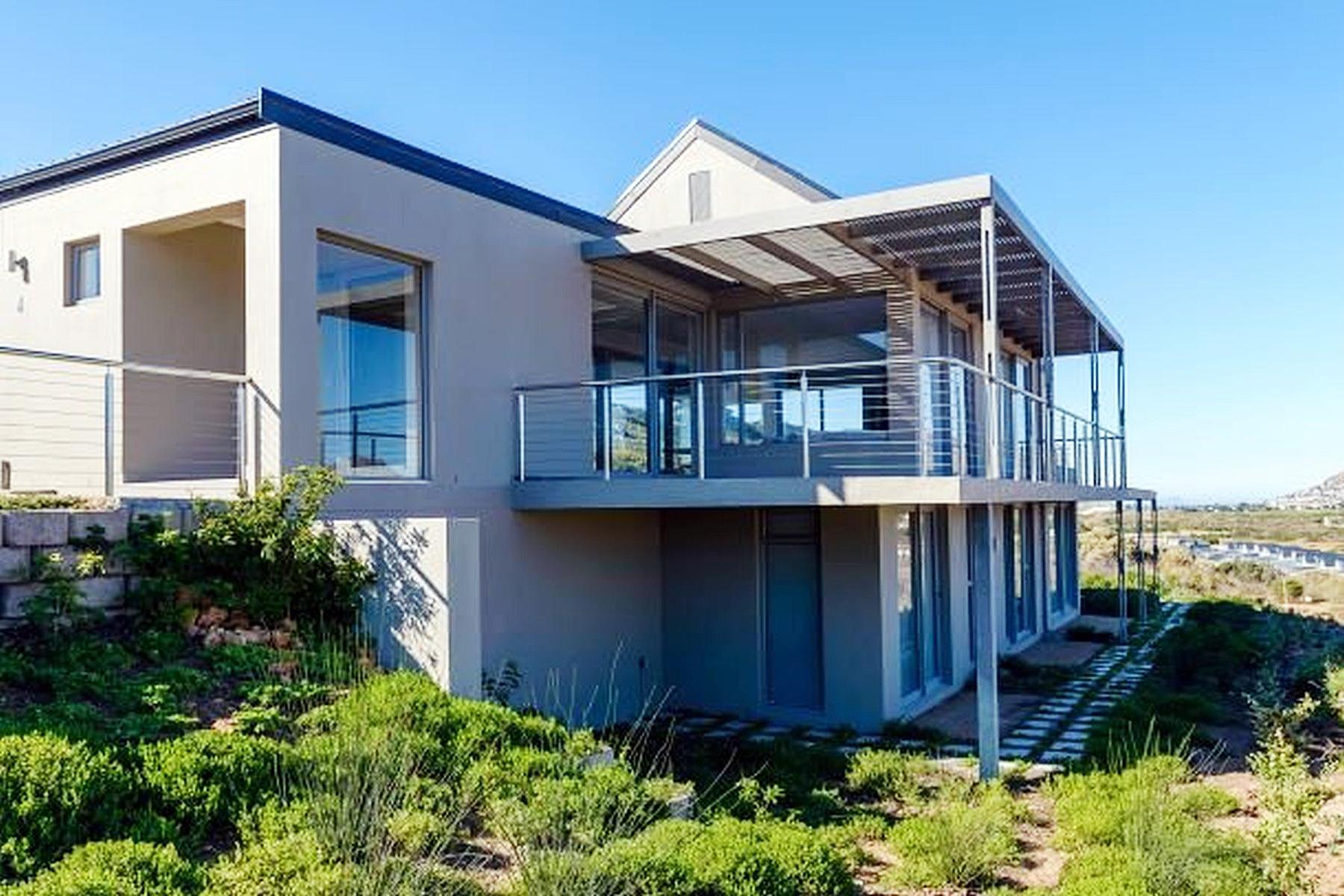 Single Family Homes por un Venta en Noordhoek, Chapmans's Bay Estate Noordhoek, Provincia Occidental Del Cabo 7975 Sudáfrica