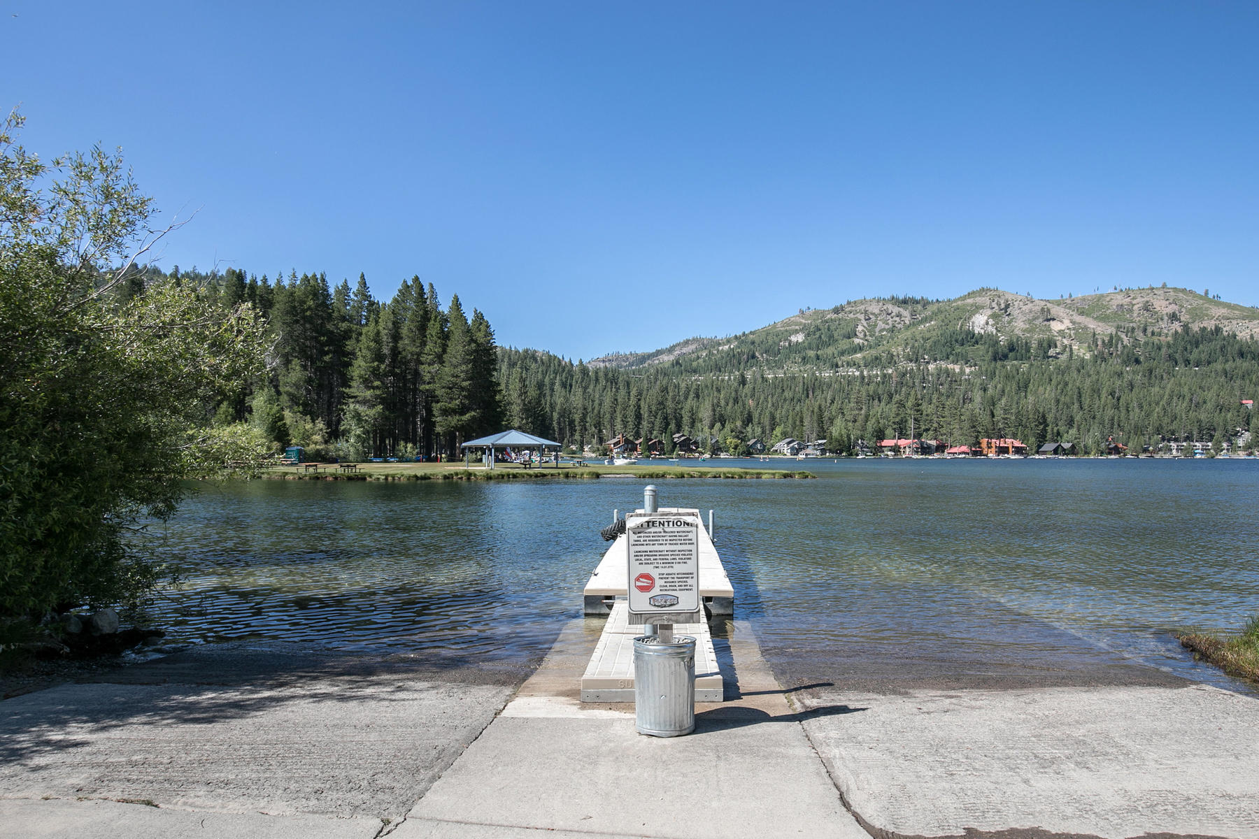 Additional photo for property listing at 13500 Olympic Drive Truckee, California 96161 United States