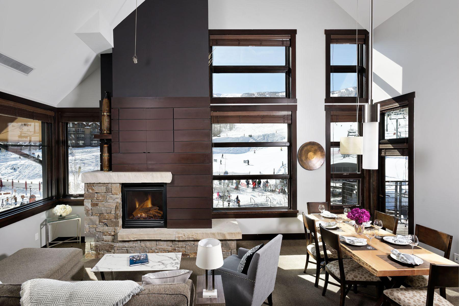 共管式独立产权公寓 为 销售 在 Hayden Lodge Condo 2304 120 Carriage Way Unit: 2304, 斯诺马斯村, 科罗拉多州, 81615 美国