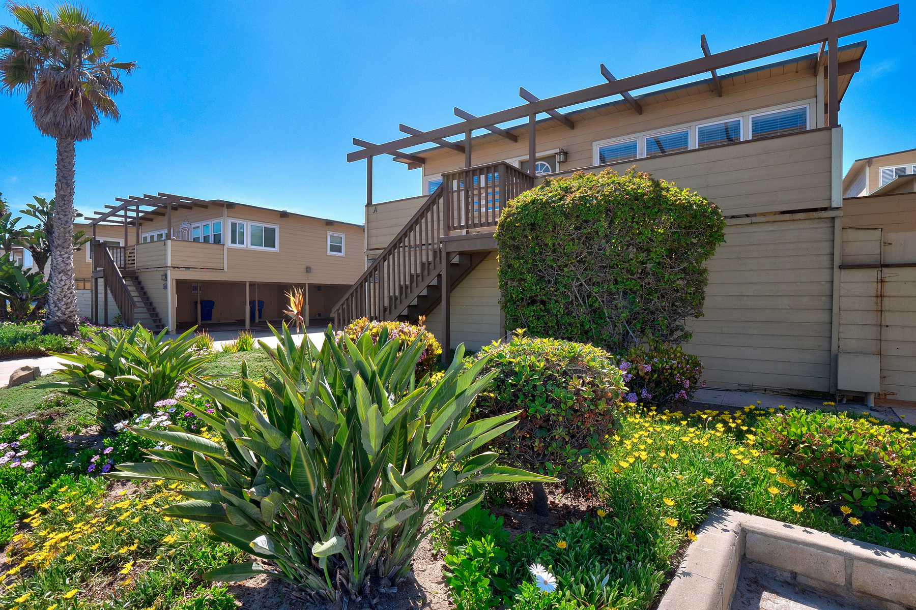 Condominiums for Sale at 1650 Seacoast Drive A Imperial Beach, California 91932 United States