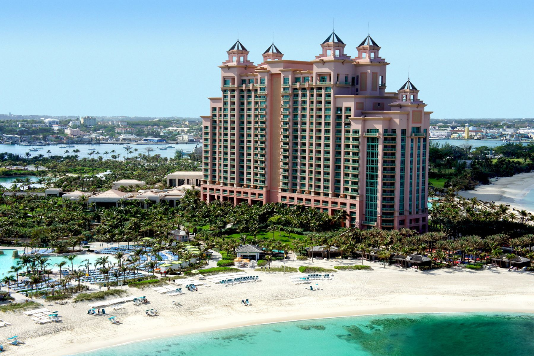 Condominium for Sale at The Reef at Atlantis, 12-925 & 927 Paradise Island, Nassau And Paradise Island Bahamas