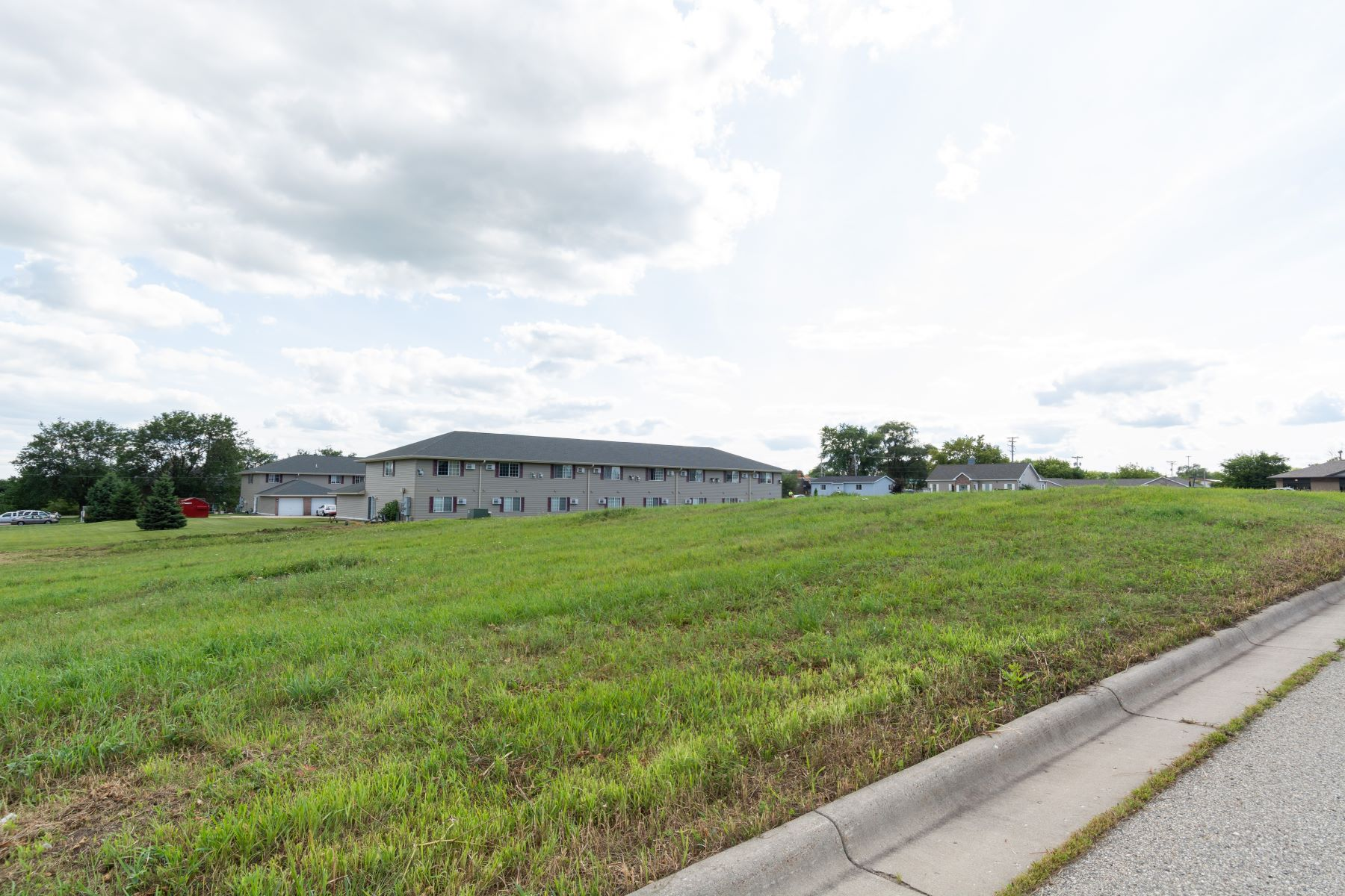 土地,用地 为 销售 在 Multiunit Residential Development Opportunity 813-849 King Street Janesville, 威斯康星州 53546 美国