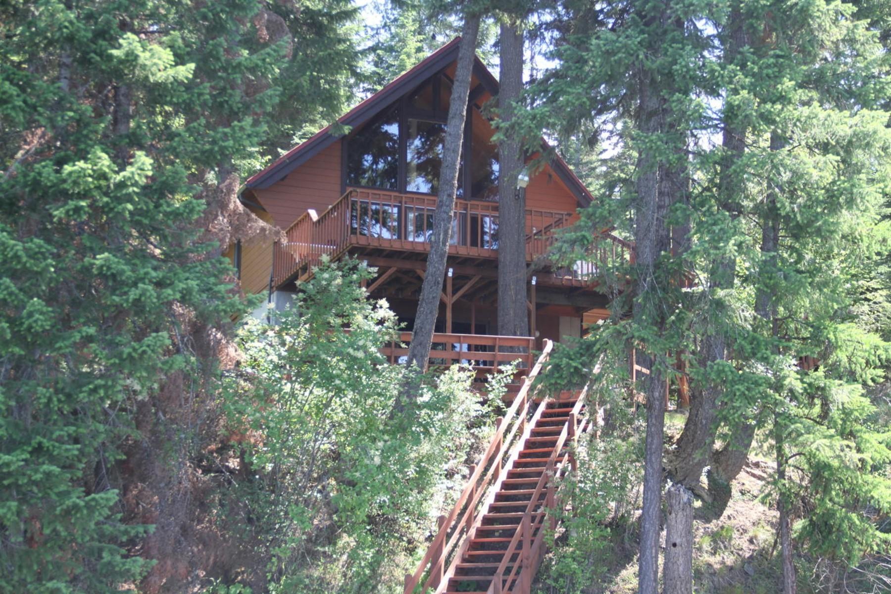 Single Family Homes por un Venta en 7807 Burley Court 7807 E Burley Court Hayden, Idaho 83835 Estados Unidos
