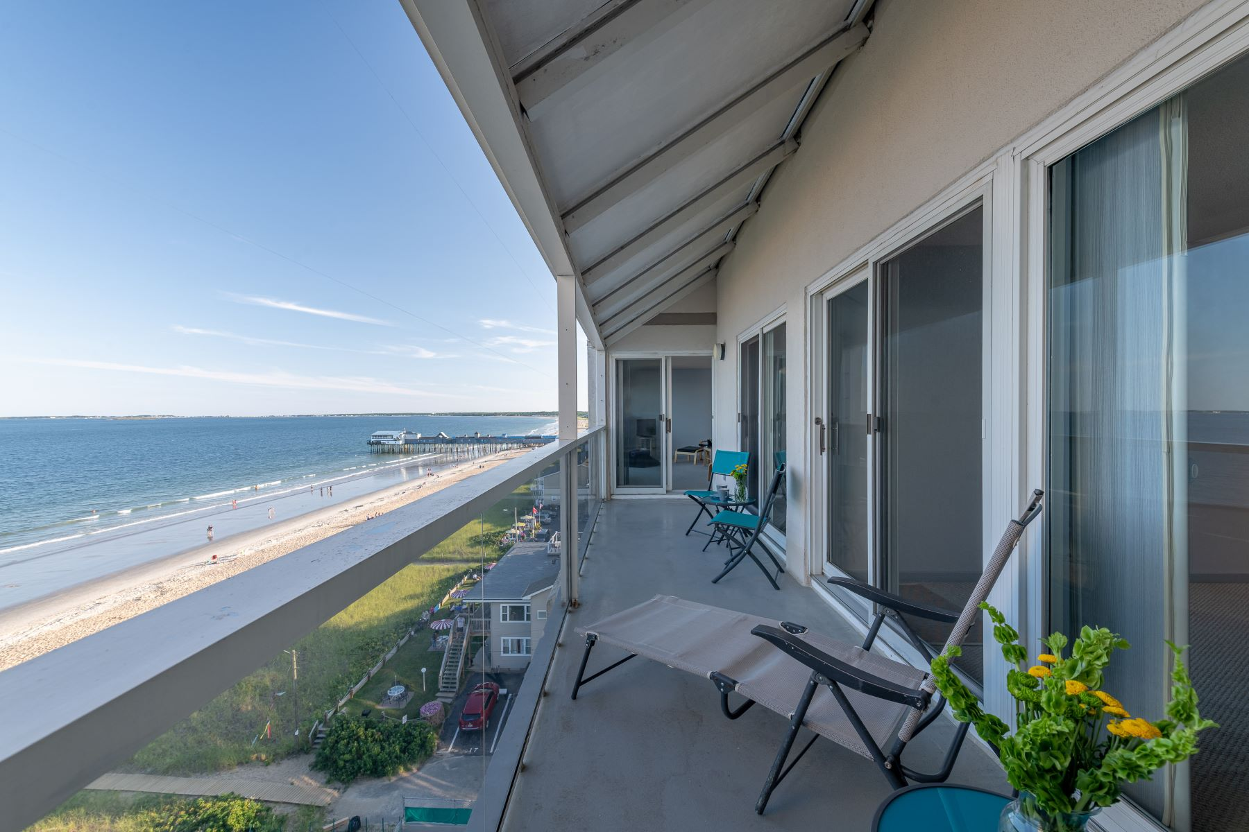 Condominiums للـ Sale في Old Orchard Beach, Maine 04064 United States