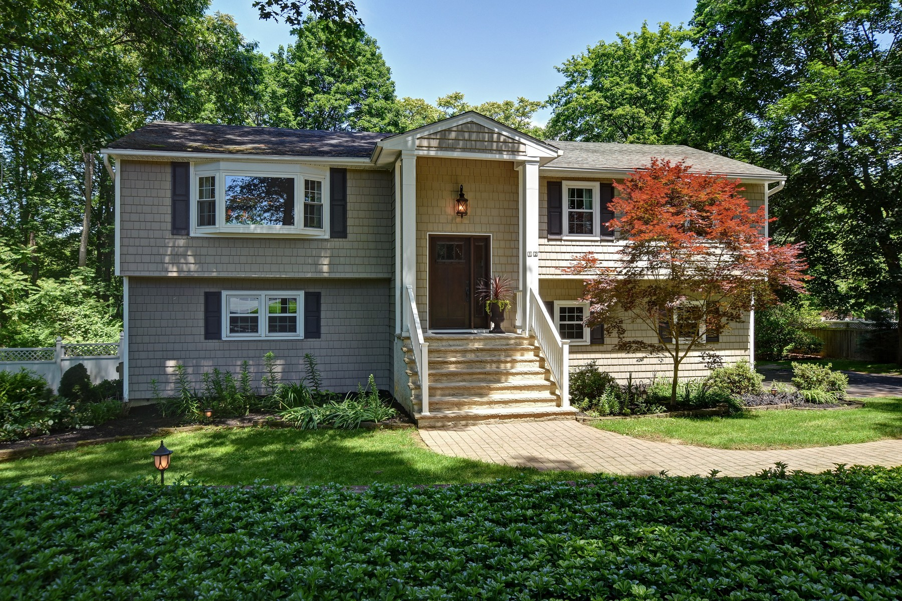 Single Family Home for Sale at 12 Storm Rd., Lincroft Lincroft, New Jersey 07738 United States