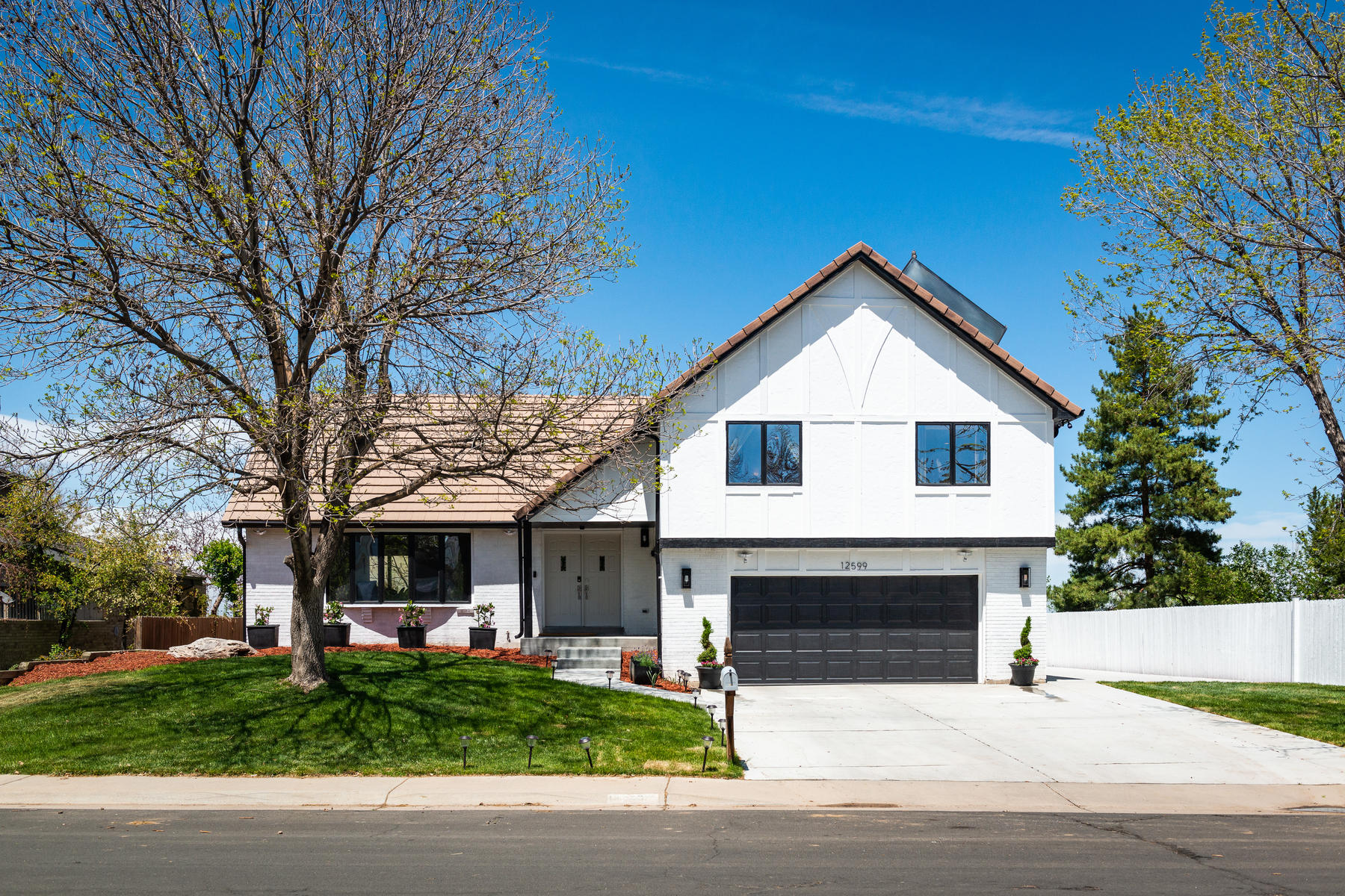 Single Family Homes for Sale at Highest Quality Renovation on the Market Today! 12599 E Cedar Avenue, Aurora, Colorado 80012 United States
