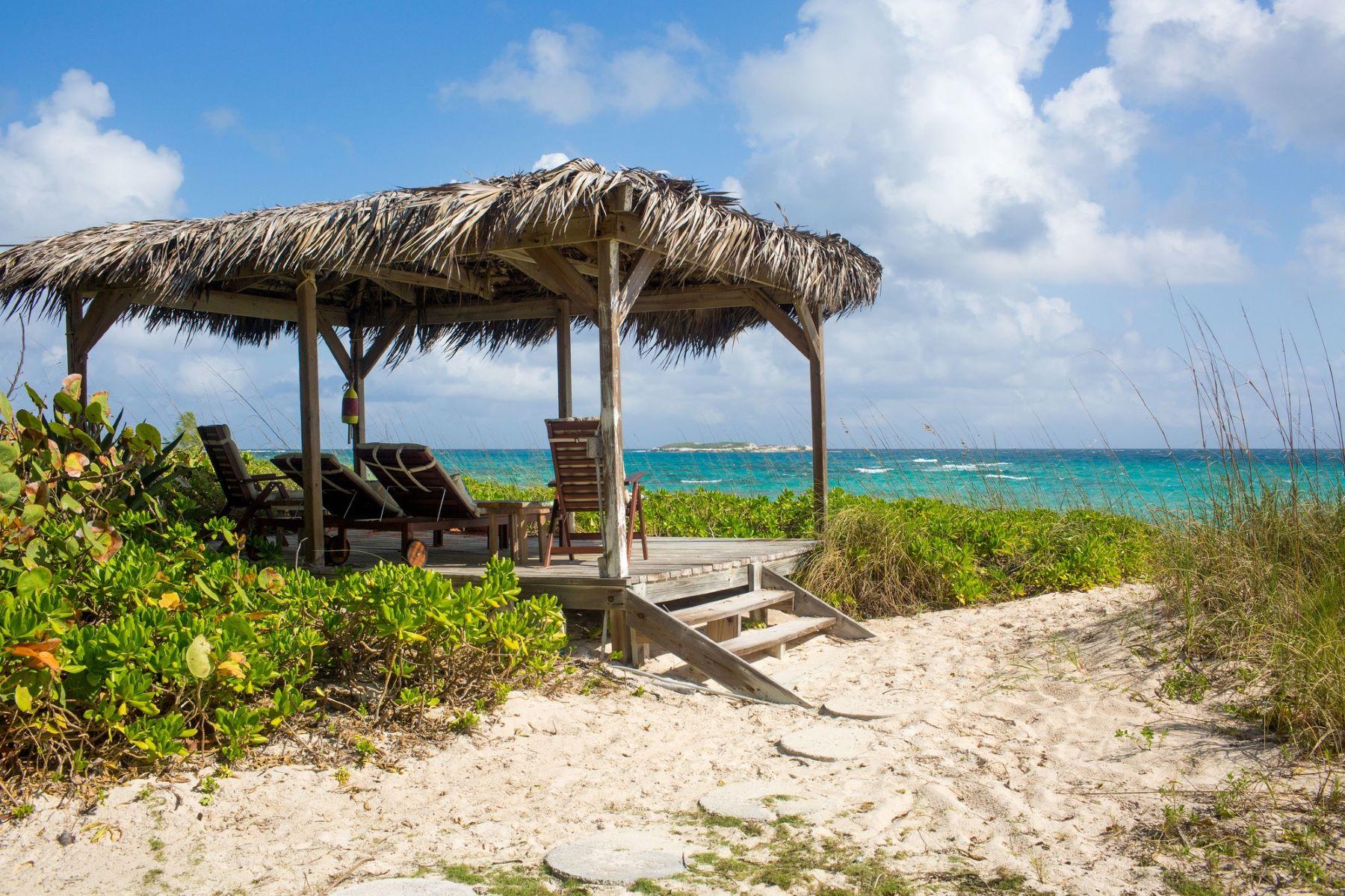 Single Family Homes per Vendita alle ore Double Bay, Eleuthera Bahamas