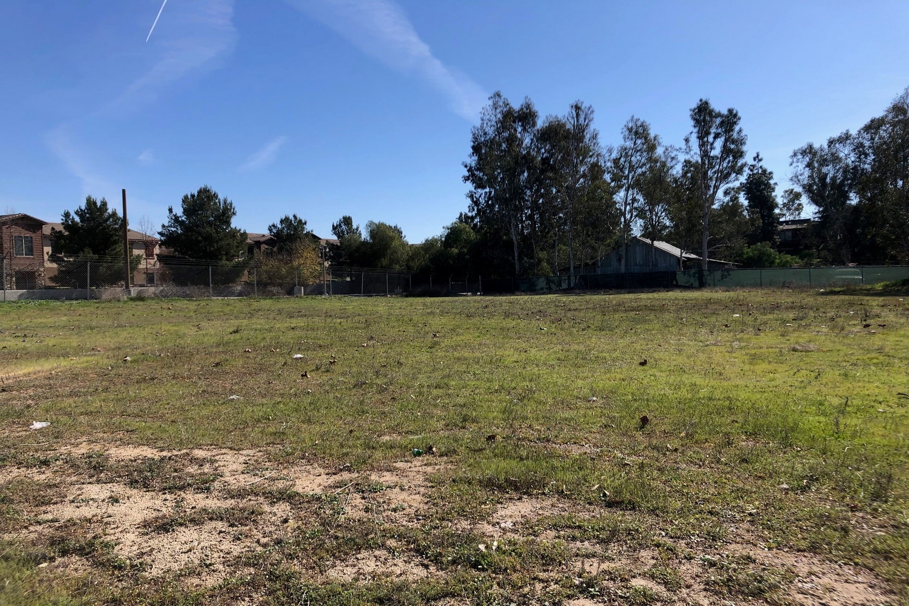 Land for Sale at 41720 Ivy Street Murrieta, California 92562 United States