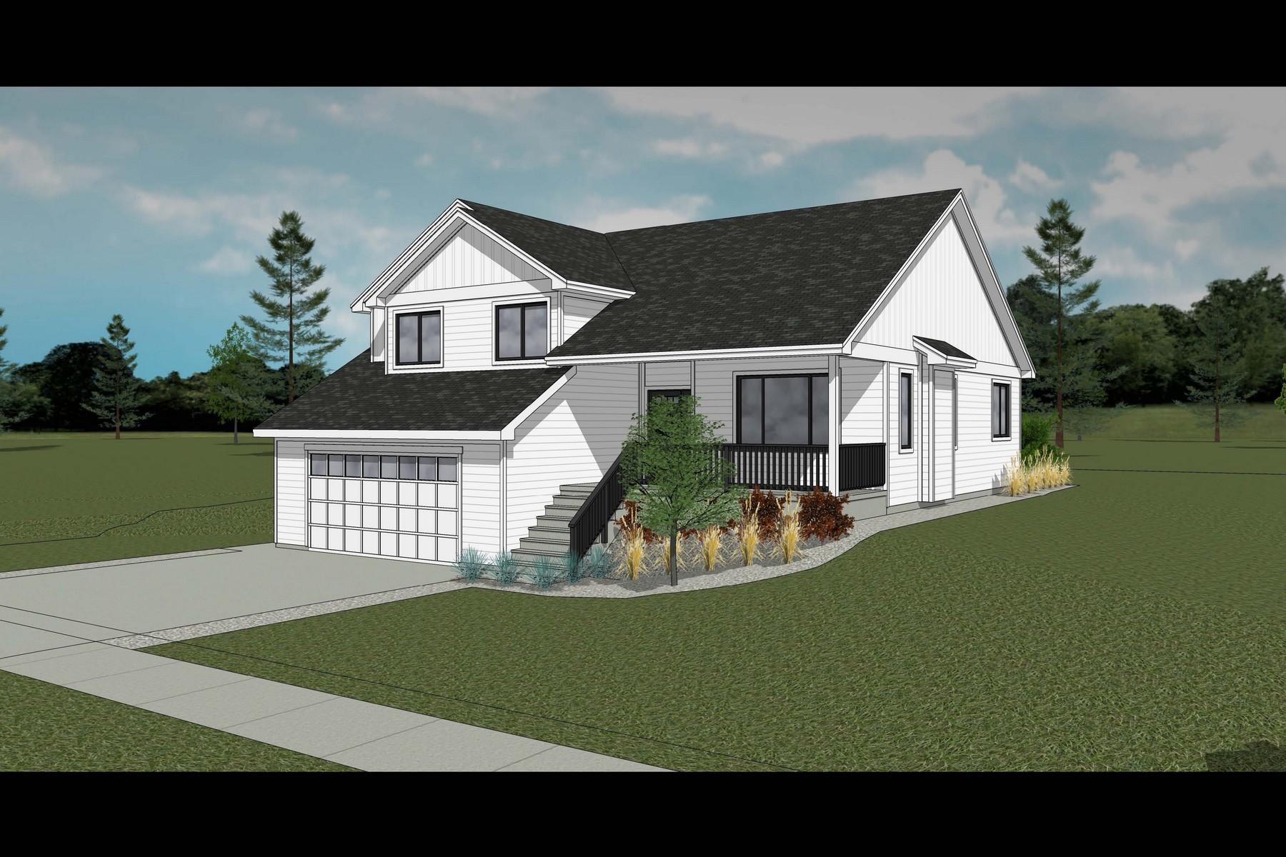 Single Family Homes für Verkauf beim Missoula, Montana 59803 Vereinigte Staaten