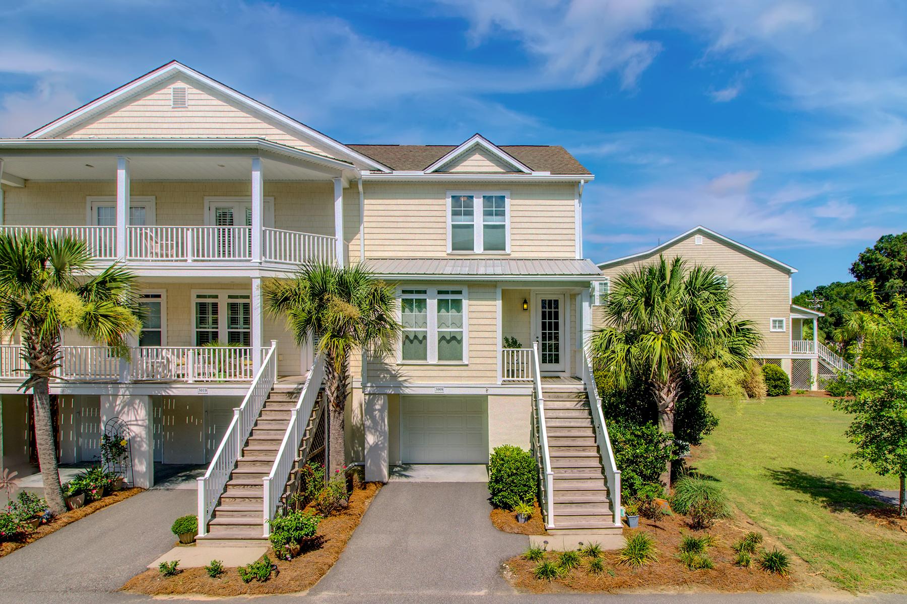 獨棟家庭住宅 為 出售 在 3008 Fraserburgh Way Mount Pleasant, 南卡羅來納州, 29466 美國