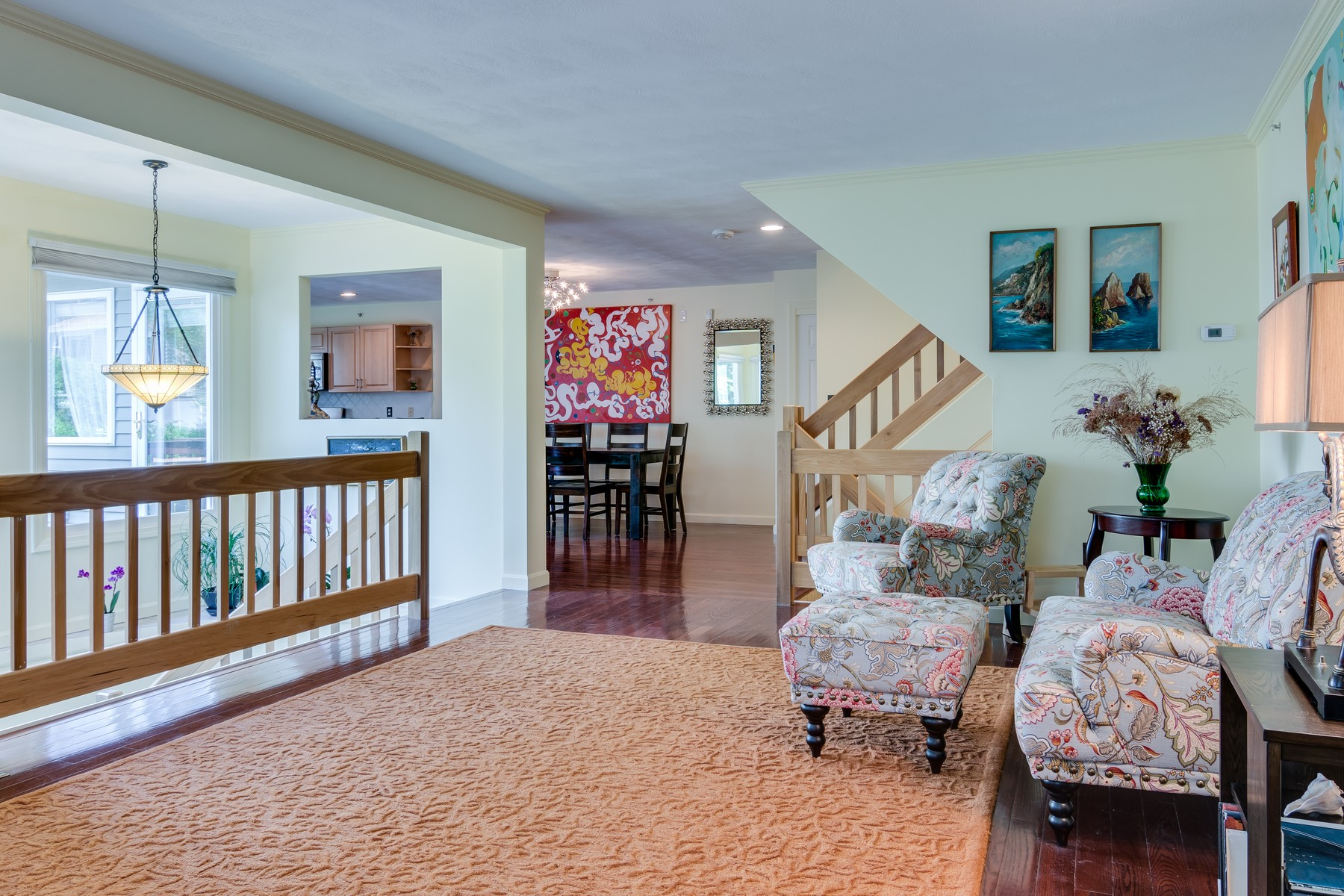 Condominium for Sale at Charming Condominium 33 Brittania Circle Unit 33 Salem, Massachusetts, 01970 United States
