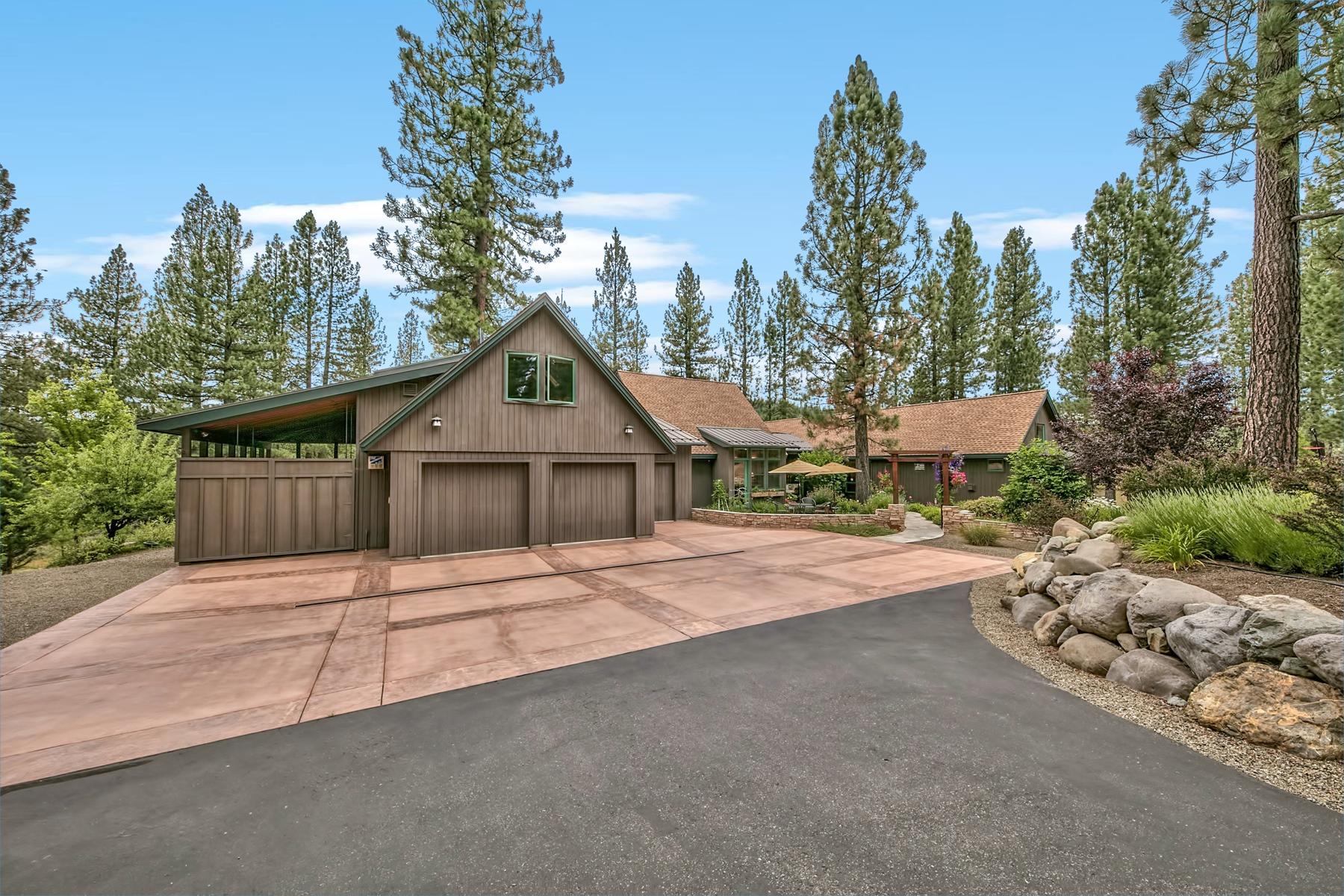 独户住宅 为 销售 在 1091 Valley Ranch Drive, Clio, CA 1091 Valley Ranch Drive Clio, 加利福尼亚州 96106 美国