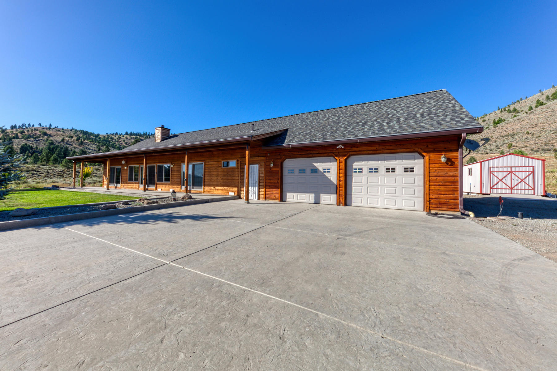 Additional photo for property listing at 79905 Panoramic Road, Portola, CA 96122 79905 Panoramic Road Beckwourth, California 96122 United States