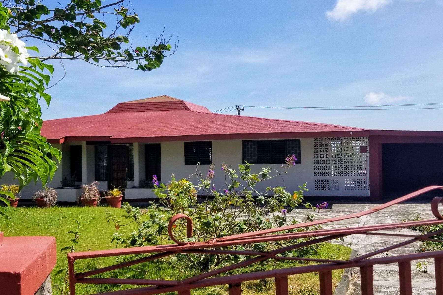 Single Family Homes por un Venta en St Vincent, VCT