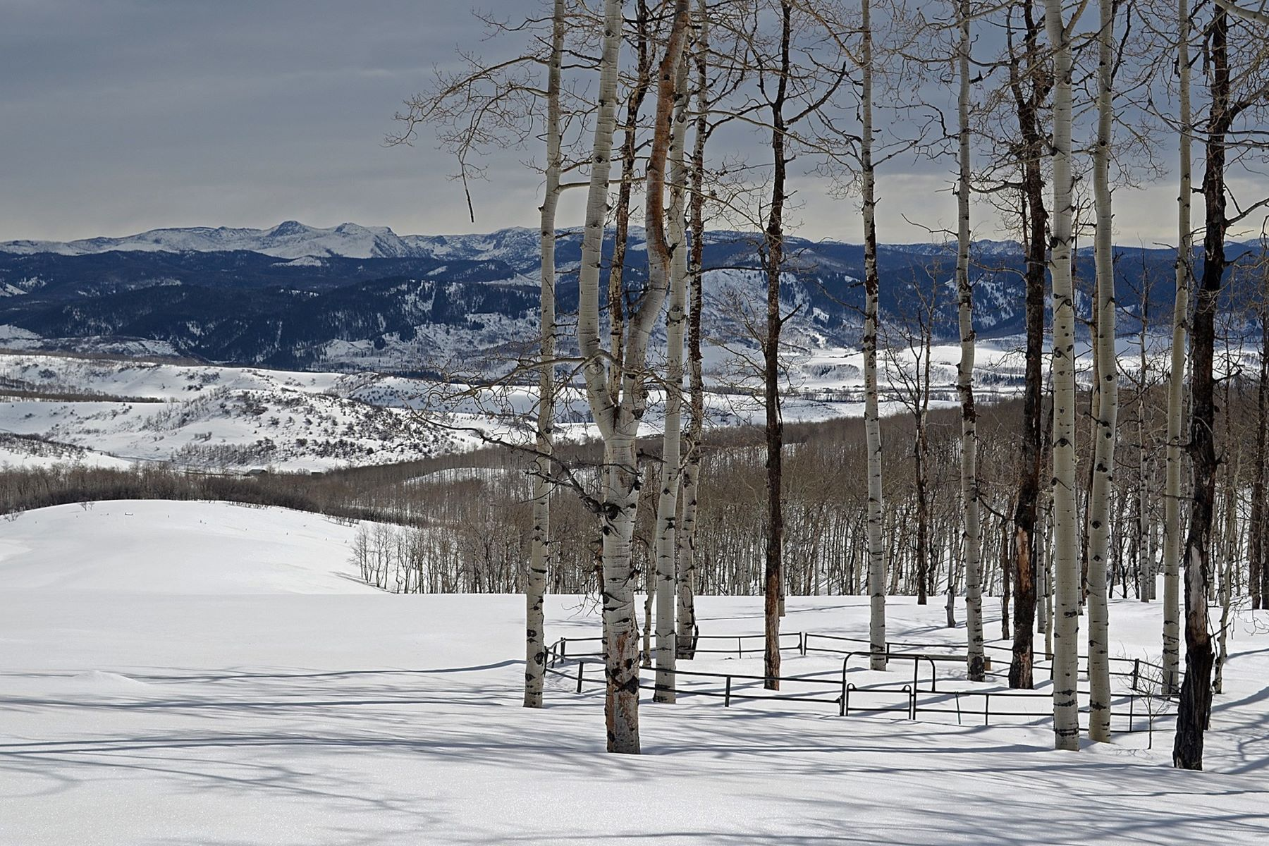 Additional photo for property listing at Murphy Larsen Ranch Lot #6 56005 Hannahs Way Clark, Colorado 80428 United States