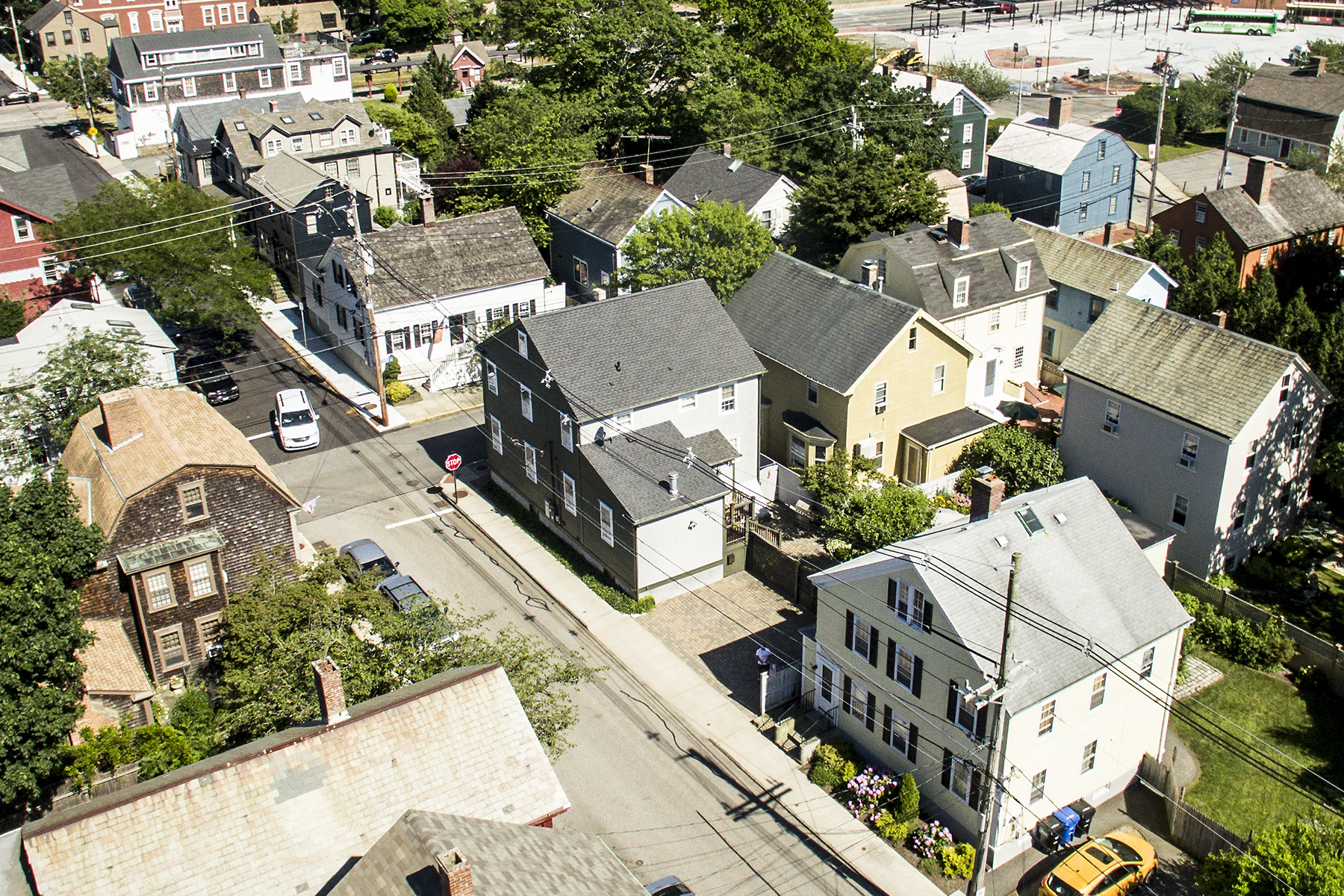Additional photo for property listing at The Point 32 Elm Street Newport, Rhode Island 02840 Estados Unidos