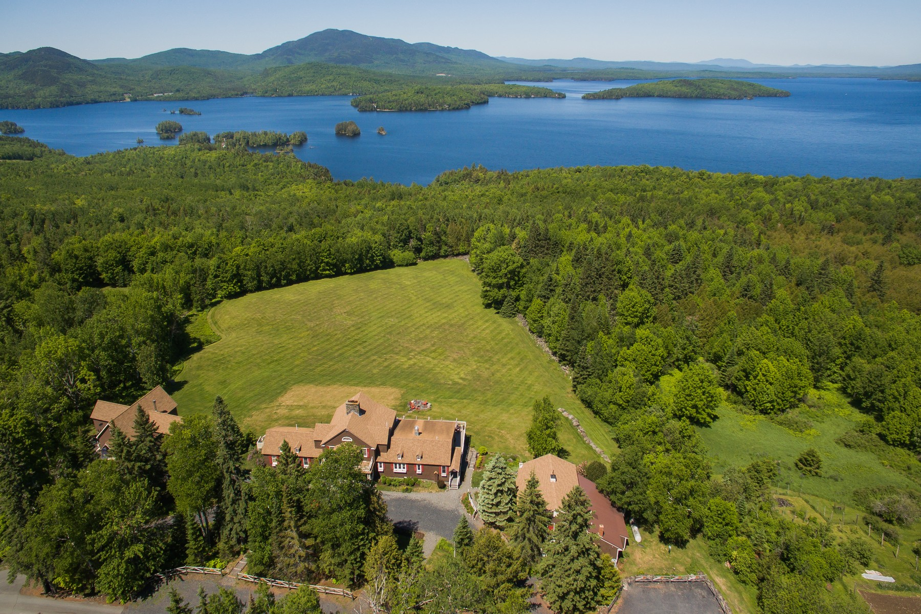 for Active at The Lodge at Moosehead Lake 368 Lily Bay Road Greenville, Maine 04441 United States