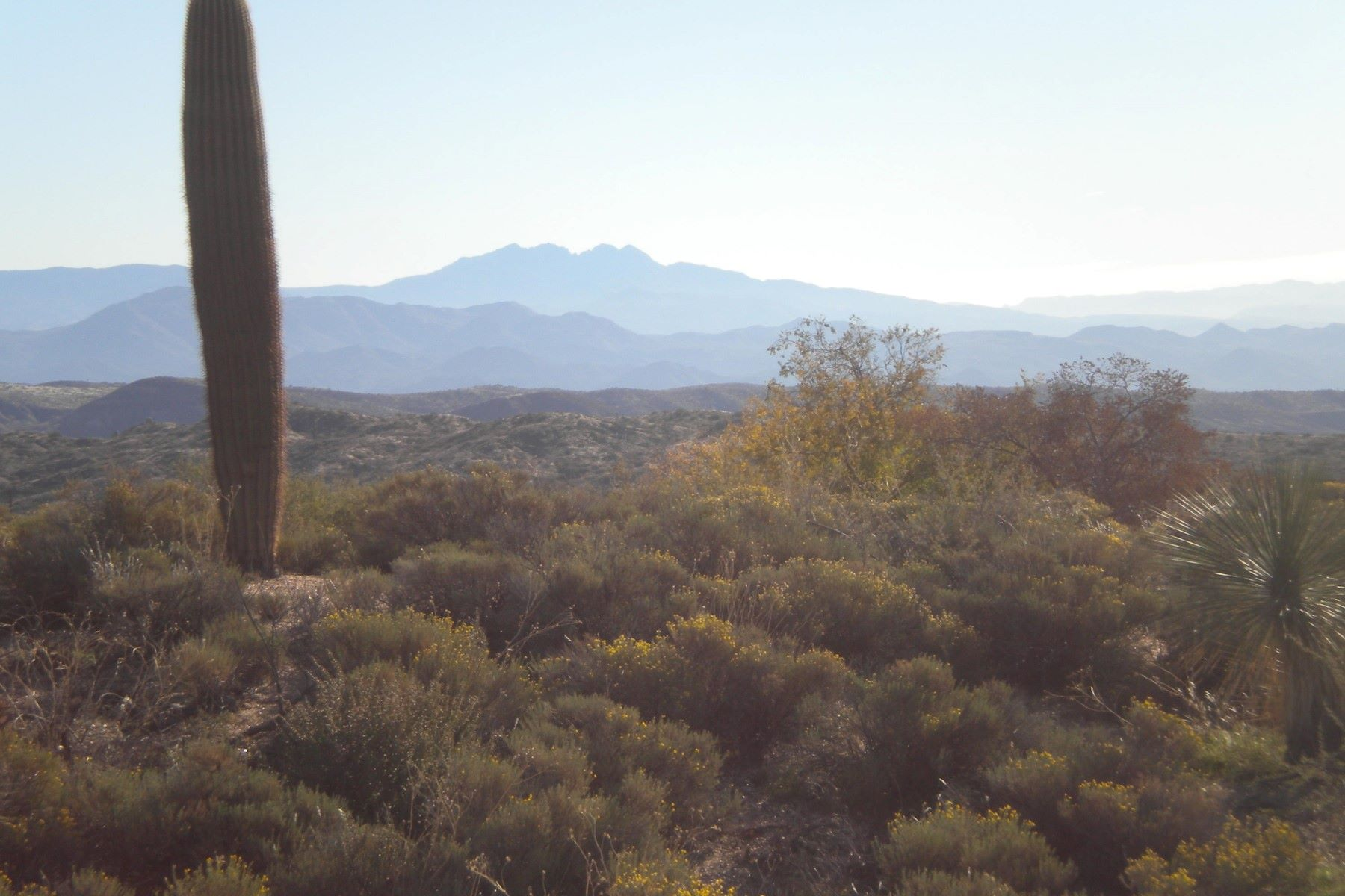 Land for Sale at Terrific 1.79 acre view lot in tonto hills 42360 N Deer Trail Rd #156, Cave Creek, Arizona, 85331 United States