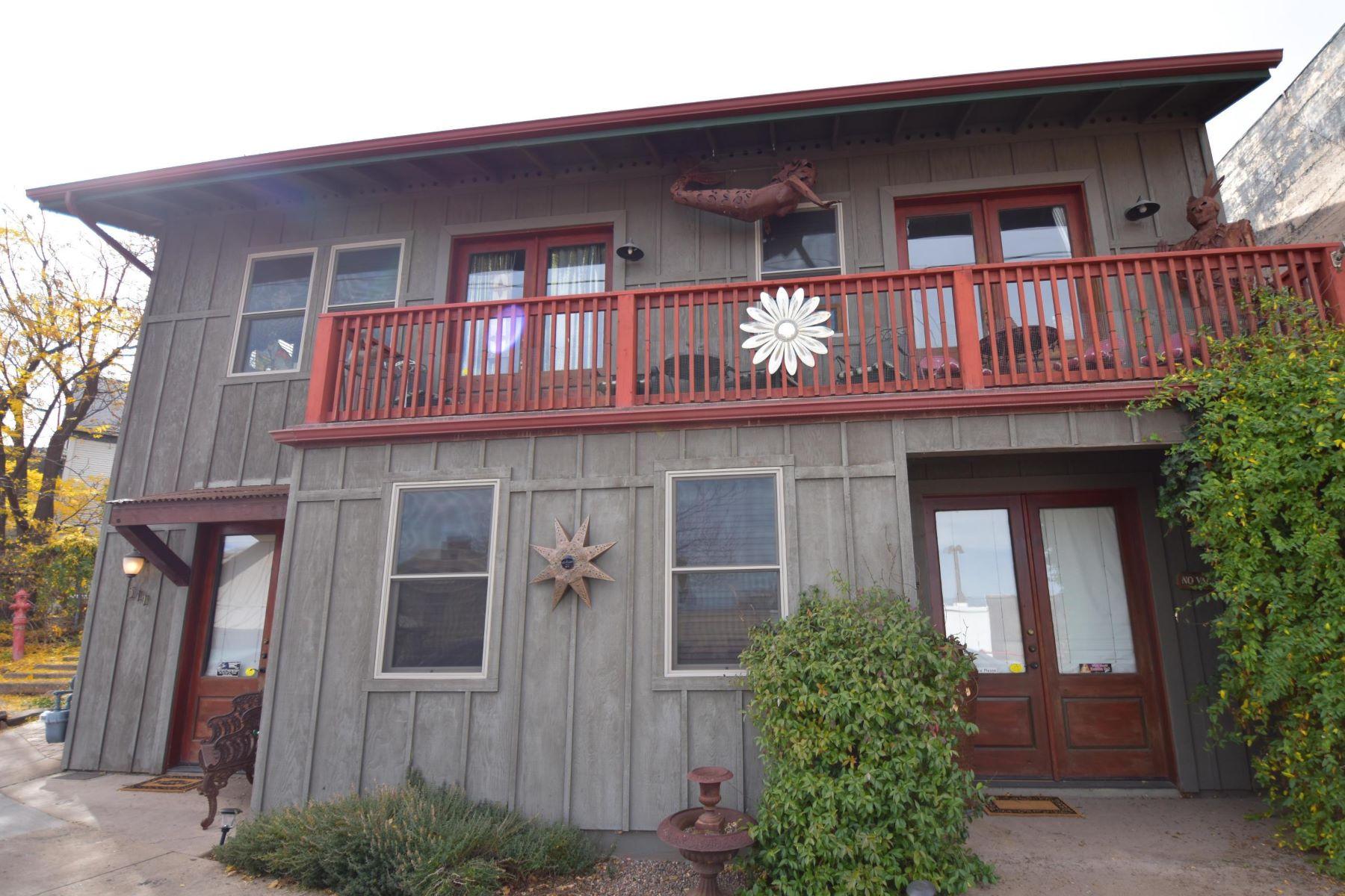 Casa Unifamiliar por un Venta en Stunning Jerome Home 511 School St, Jerome, Arizona, 86331 Estados Unidos