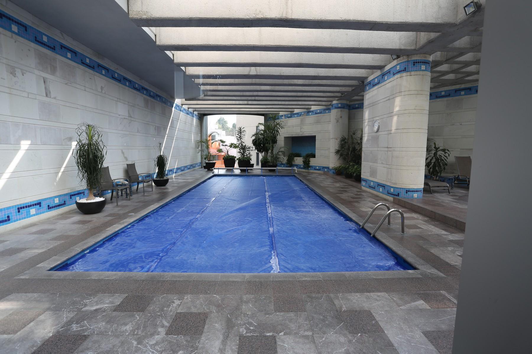 Additional photo for property listing at Departamento Jardines de la Montaña  Federal District, Mexico Df 14210 Mexico