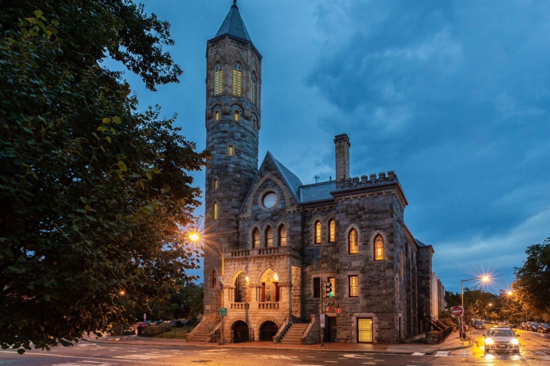 Condominium for Sale at 609 Maryland Ave NE #1 609 Maryland Ave NE #1 Washington, District Of Columbia 20002 United States
